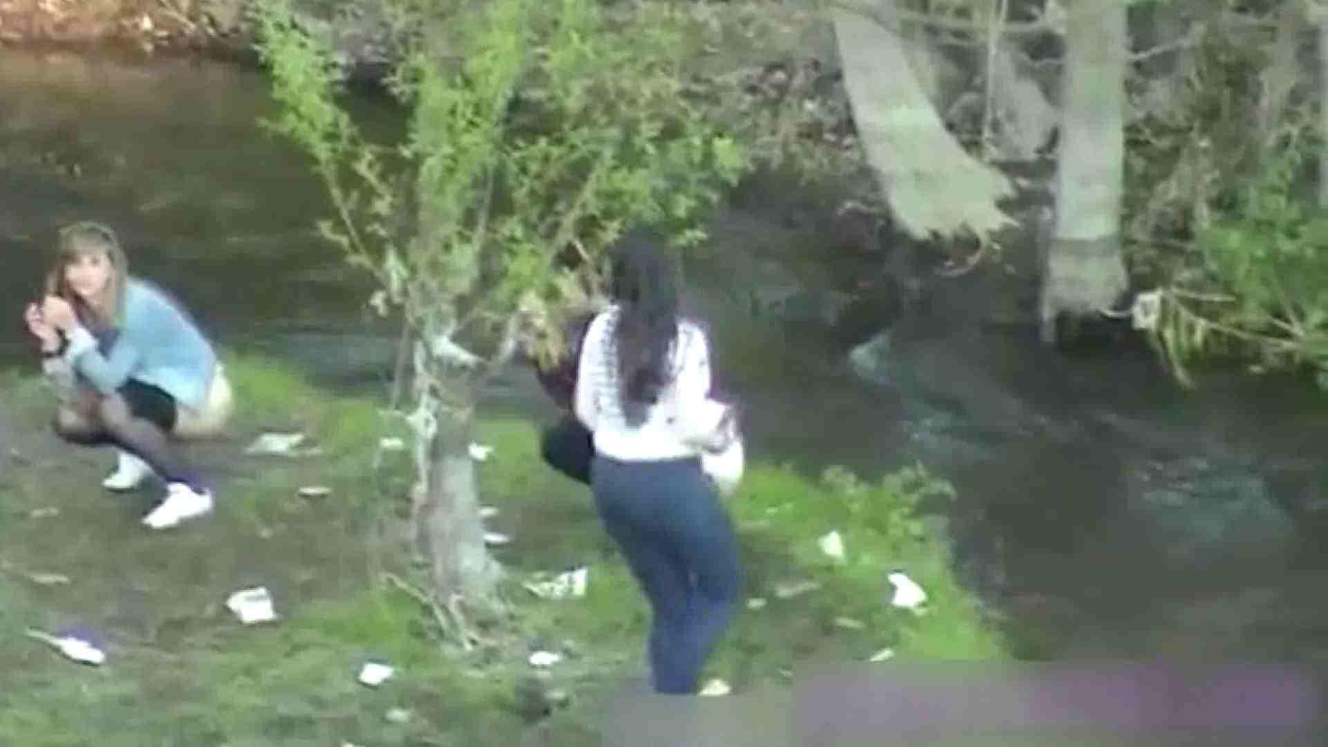 森の妖精 外人さんの聖なる水Vol.03 ギャルの実態   美女  60pic 49