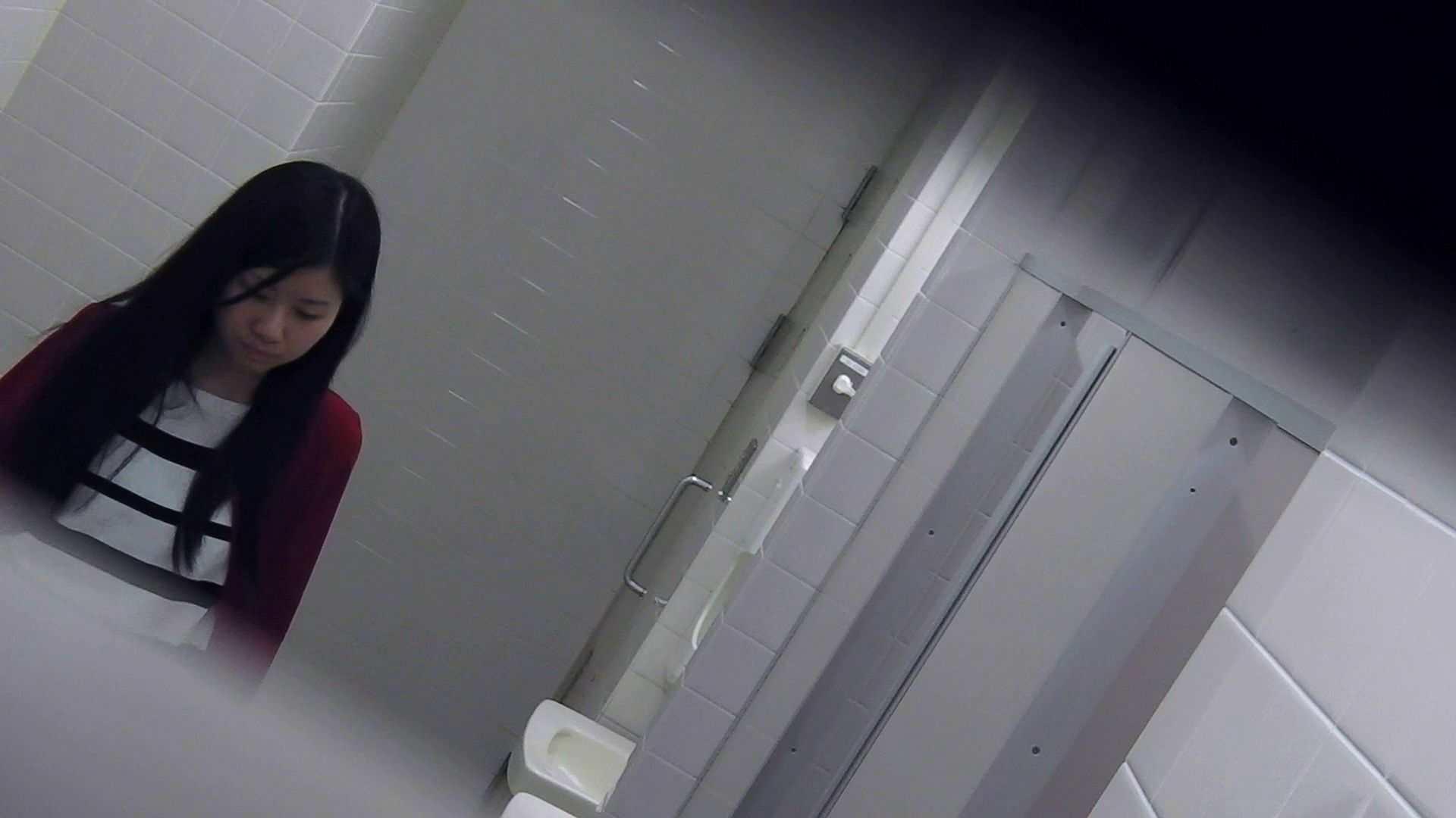 vol.01 命がけ潜伏洗面所! 活きの良いのを集めてみました。 洗面所 盗撮動画紹介 48pic 38