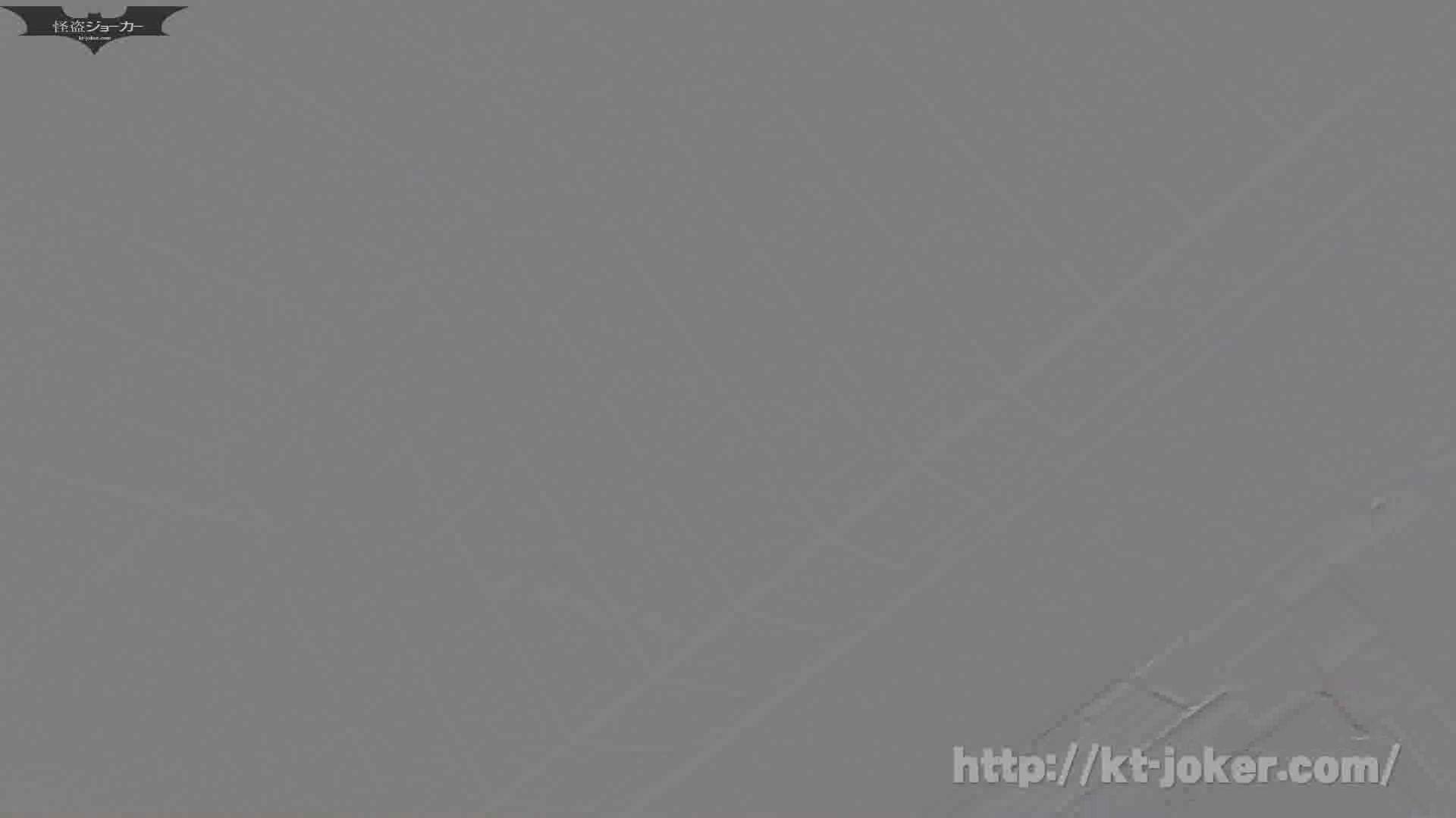 命がけ潜伏洗面所! vol.58 さらなる無謀な挑戦、新アングル、壁に穴を開ける プライベート 盗み撮り動画キャプチャ 38pic 2