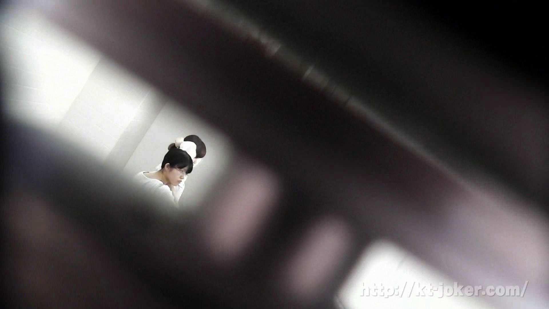命がけ潜伏洗面所! vol.69 あのかわいい子がついフロント撮り実演 OLの実態 | 洗面所  58pic 4