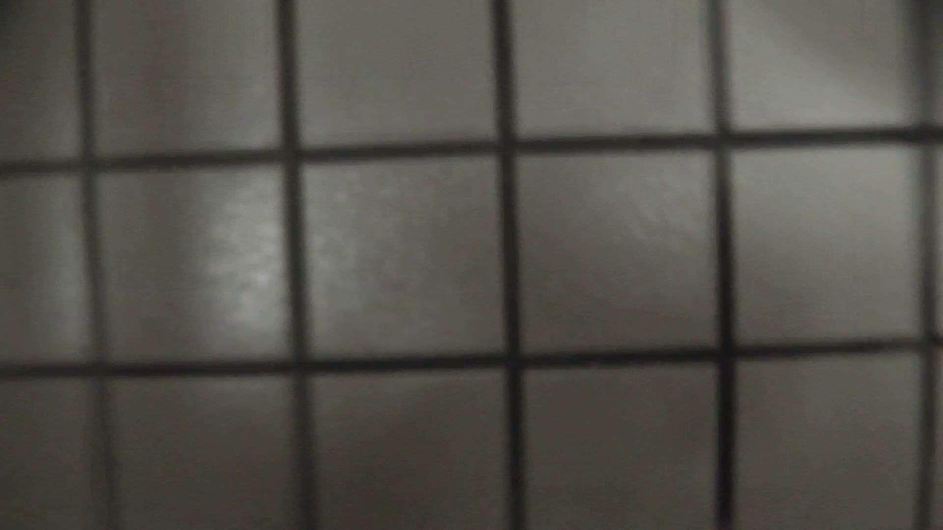 vol.09 命がけ潜伏洗面所! 残念!パンツについちゃいました。 洗面所 覗きおまんこ画像 91pic 7