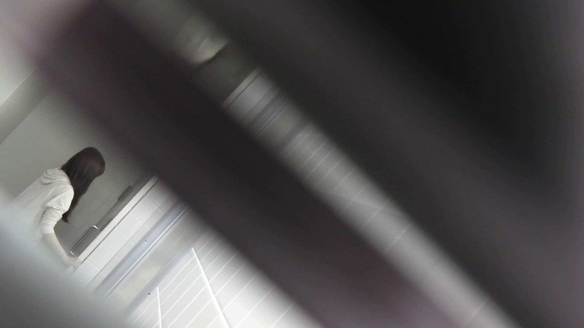 vol.09 命がけ潜伏洗面所! 残念!パンツについちゃいました。 パンツ大放出 盗み撮りオマンコ動画キャプチャ 91pic 83