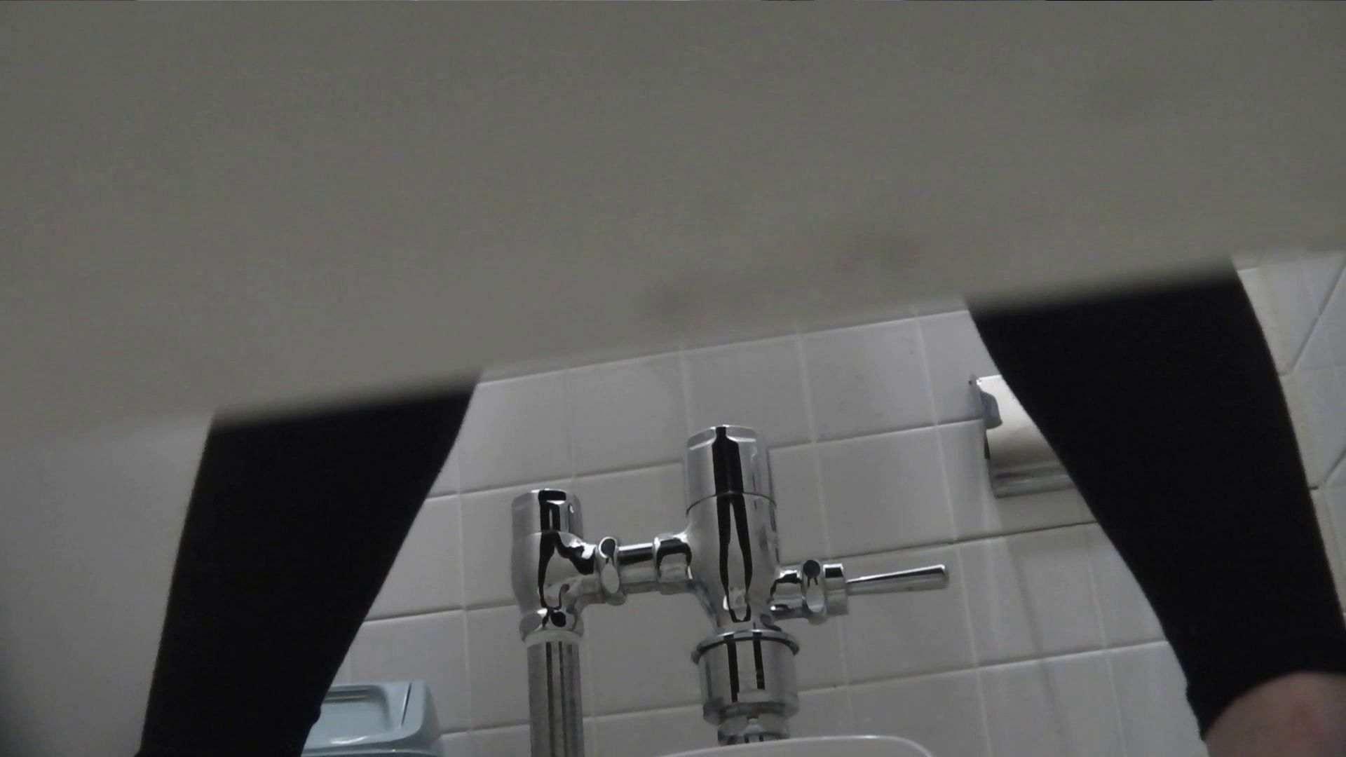 vol.11 命がけ潜伏洗面所! 多い日は大変です。 洗面所   OLの実態  98pic 41