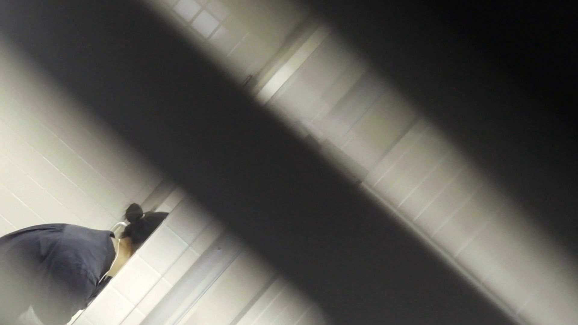 vol.11 命がけ潜伏洗面所! 多い日は大変です。 潜入 盗撮動画紹介 98pic 58