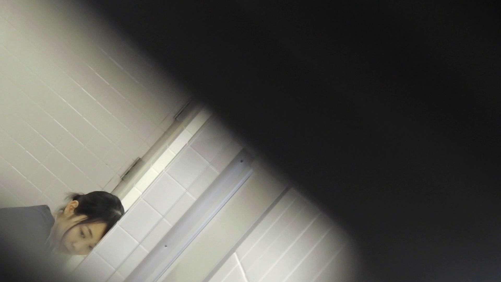 vol.11 命がけ潜伏洗面所! 多い日は大変です。 プライベート 隠し撮りおまんこ動画流出 98pic 59