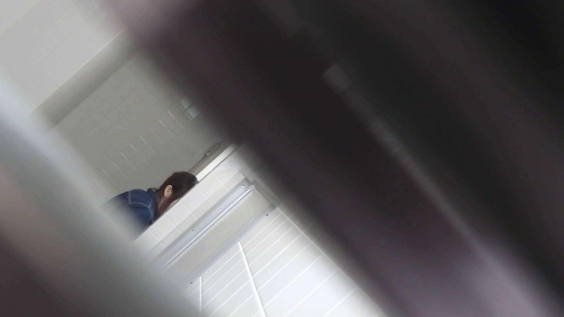 vol.11 命がけ潜伏洗面所! 多い日は大変です。 潜入 盗撮動画紹介 98pic 74