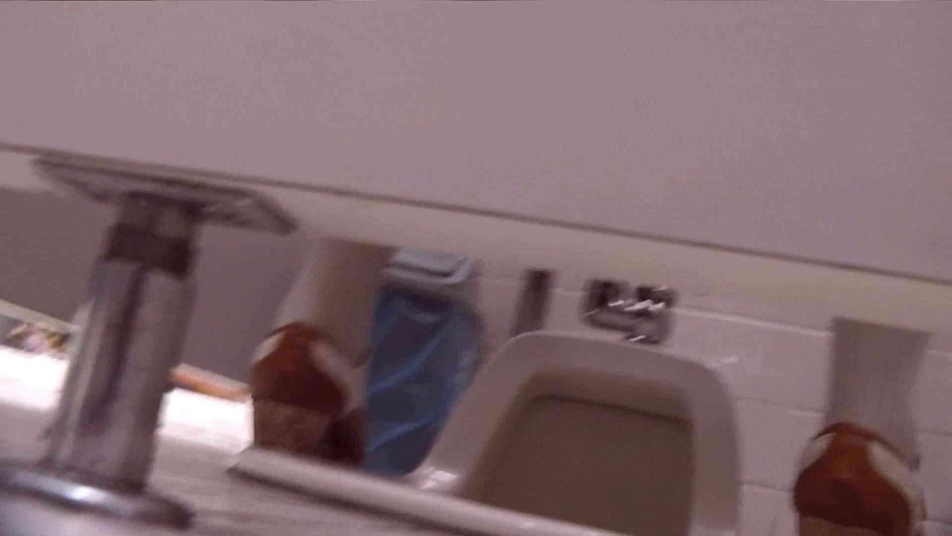 vol.15 命がけ潜伏洗面所! 肌荒れ注意報!! OLの実態 のぞき濡れ場動画紹介 55pic 18