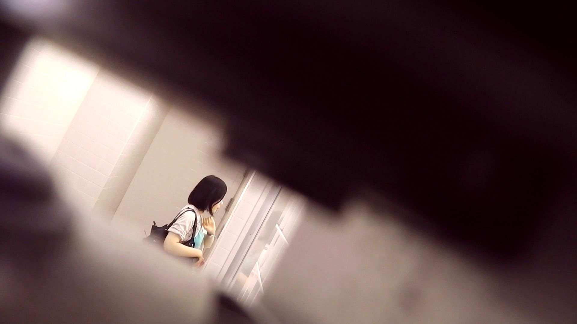 vol.16 命がけ潜伏洗面所! 美女たっぷり!! 洗面所 | 潜入  84pic 41