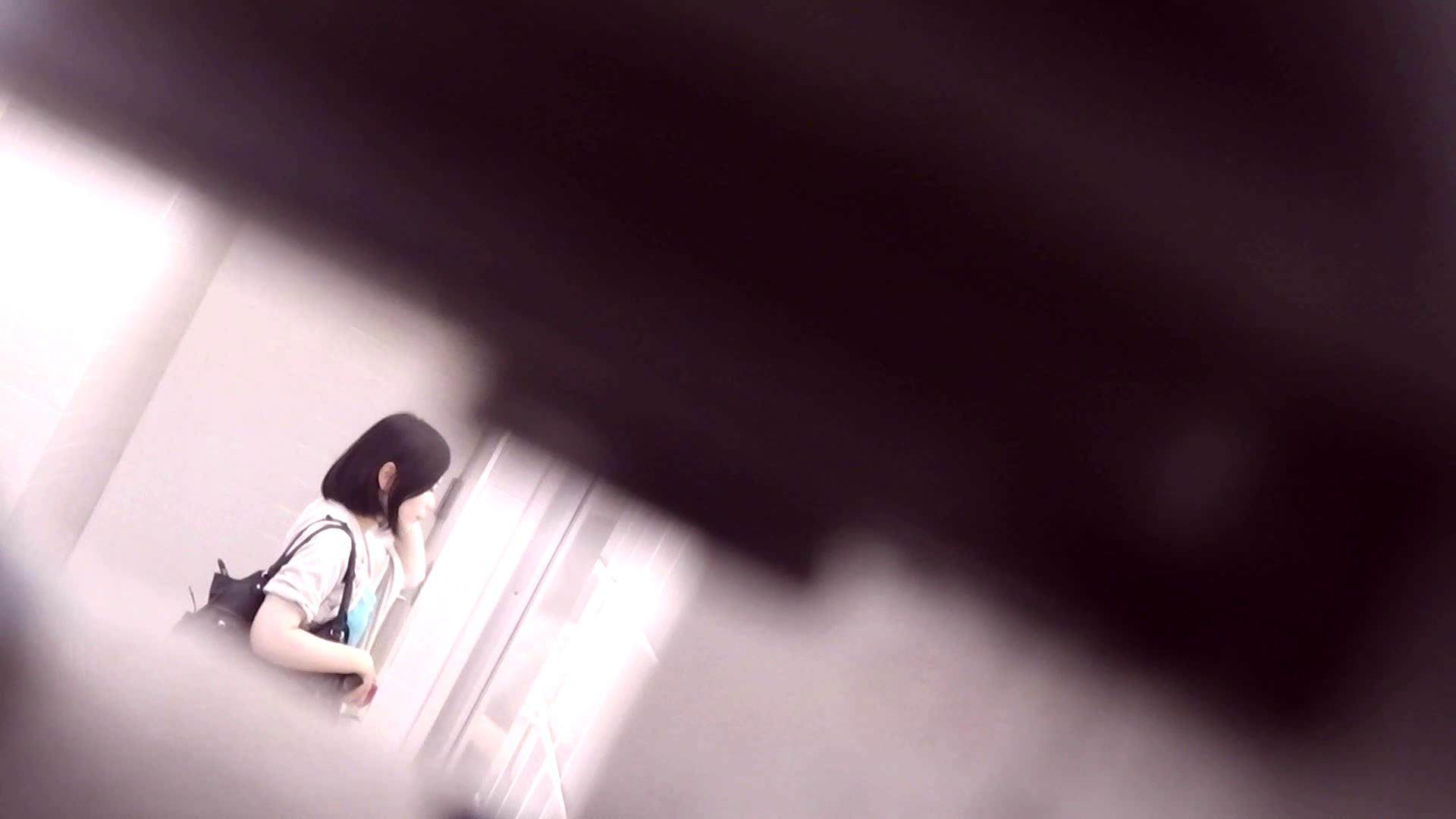vol.16 命がけ潜伏洗面所! 美女たっぷり!! OLの実態 盗撮動画紹介 84pic 42