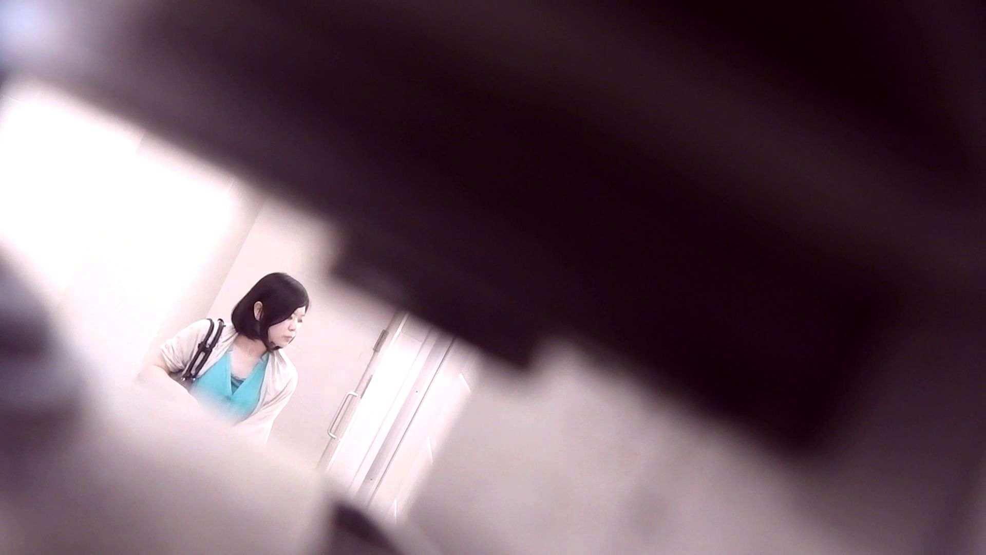 vol.16 命がけ潜伏洗面所! 美女たっぷり!! 美女 盗み撮りAV無料動画キャプチャ 84pic 43