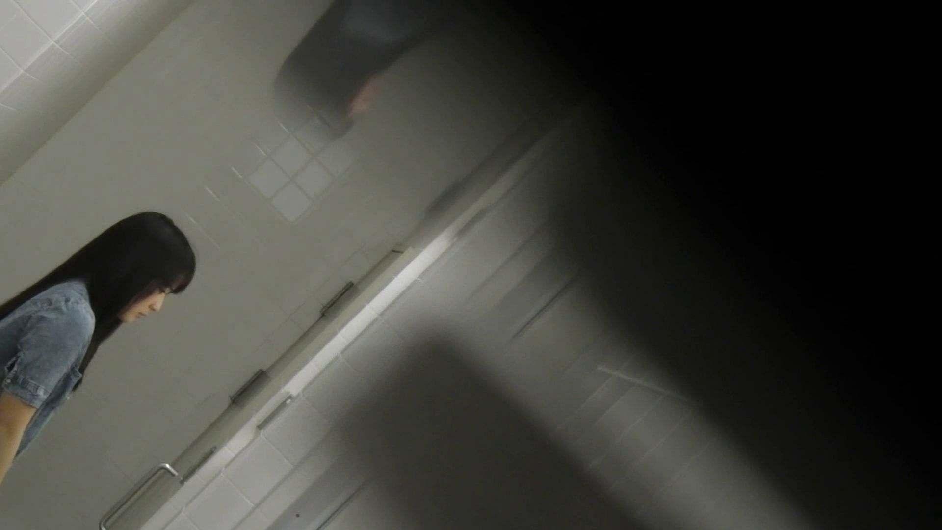 vol.20 命がけ潜伏洗面所! 清楚系可愛いギャル 美人 われめAV動画紹介 103pic 23