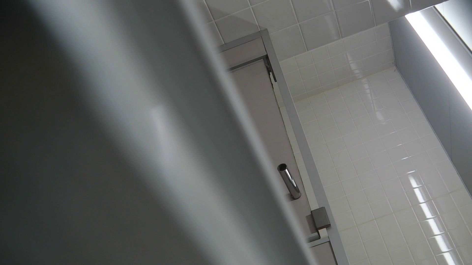 vol.20 命がけ潜伏洗面所! 清楚系可愛いギャル OLの実態 盗撮エロ画像 103pic 42