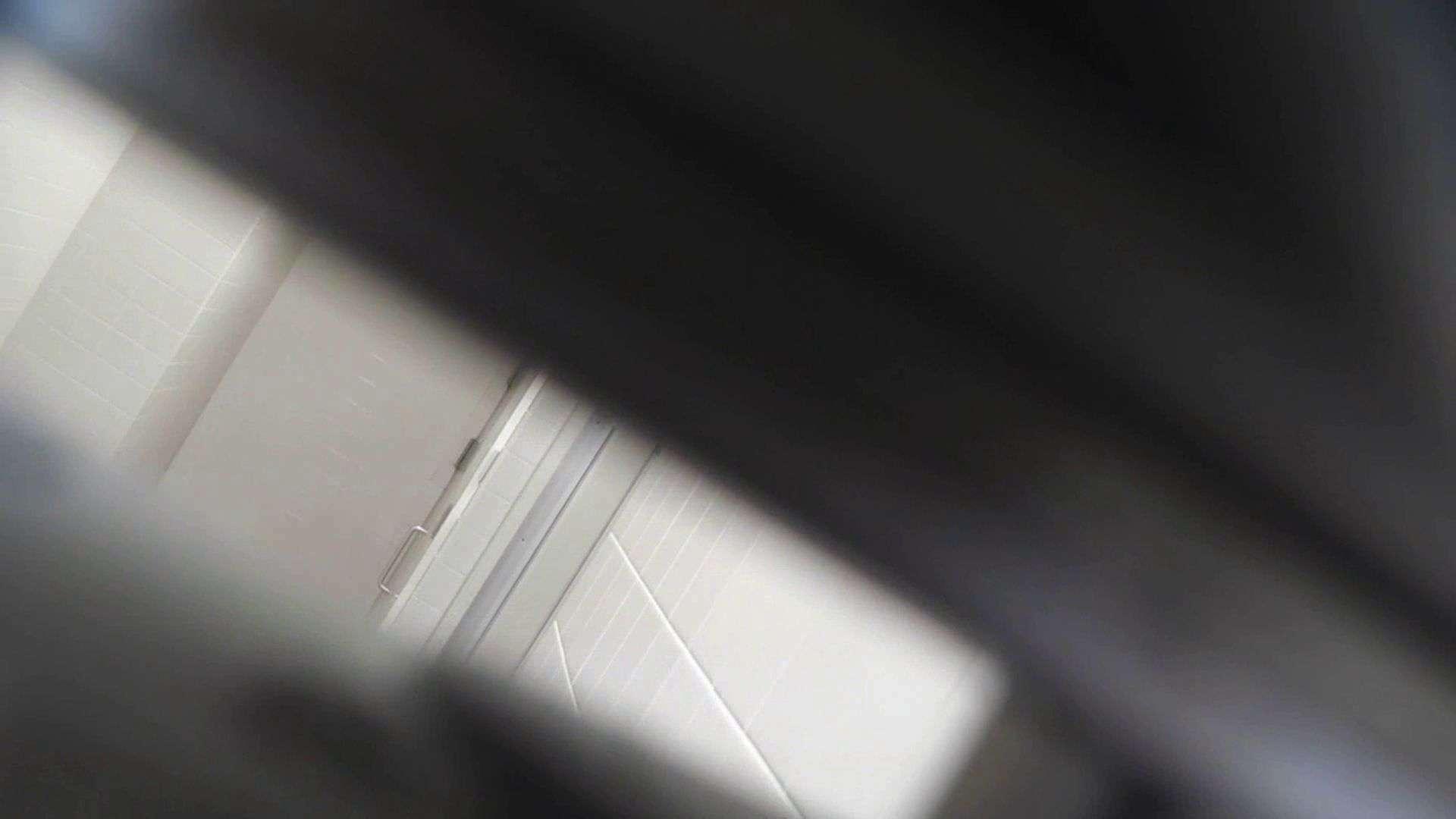 vol.23 命がけ潜伏洗面所! 観察編前代未聞の接近、業界初 美人   洗面所  46pic 10
