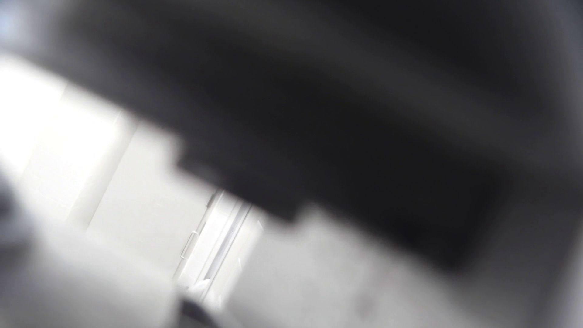 vol.24 命がけ潜伏洗面所! 三十時間潜り、一つしか出会えない完璧桃尻編 OLの実態 | 美人  94pic 61