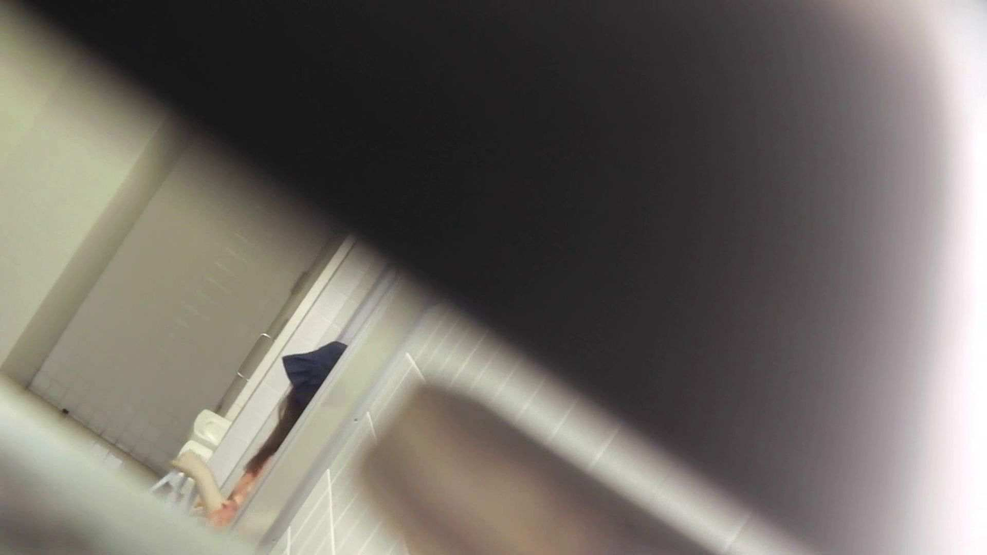 vol.27 命がけ潜伏洗面所! 小嶋陽菜似のピンクオシャレさん 美人 アダルト動画キャプチャ 78pic 8