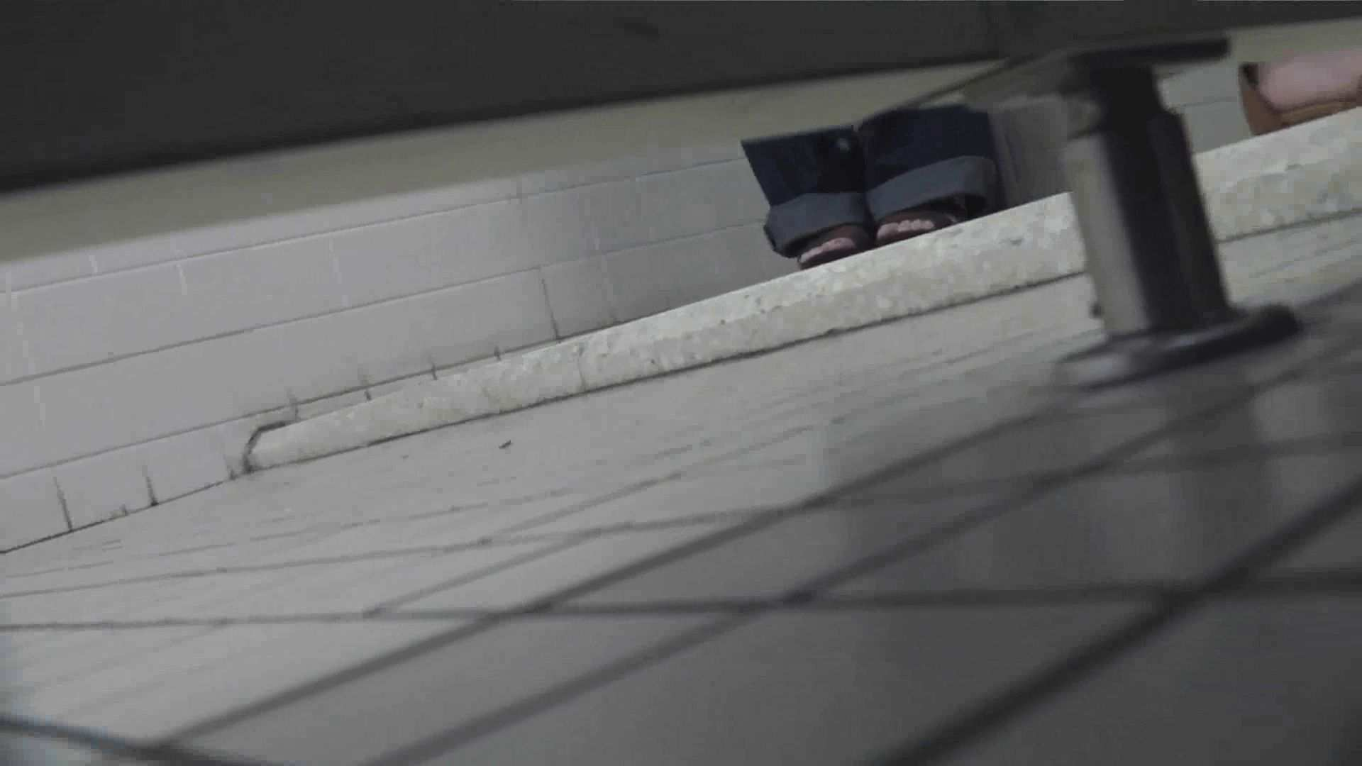 vol.27 命がけ潜伏洗面所! 小嶋陽菜似のピンクオシャレさん OLの実態  78pic 30