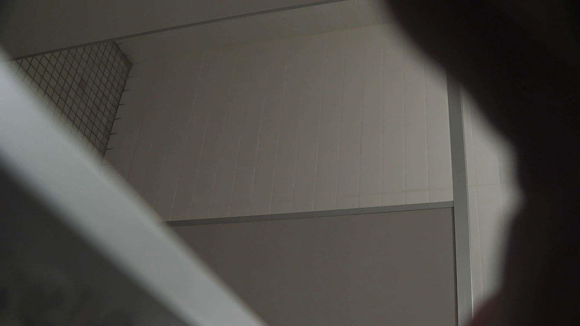 vol.27 命がけ潜伏洗面所! 小嶋陽菜似のピンクオシャレさん OLの実態   洗面所  78pic 34