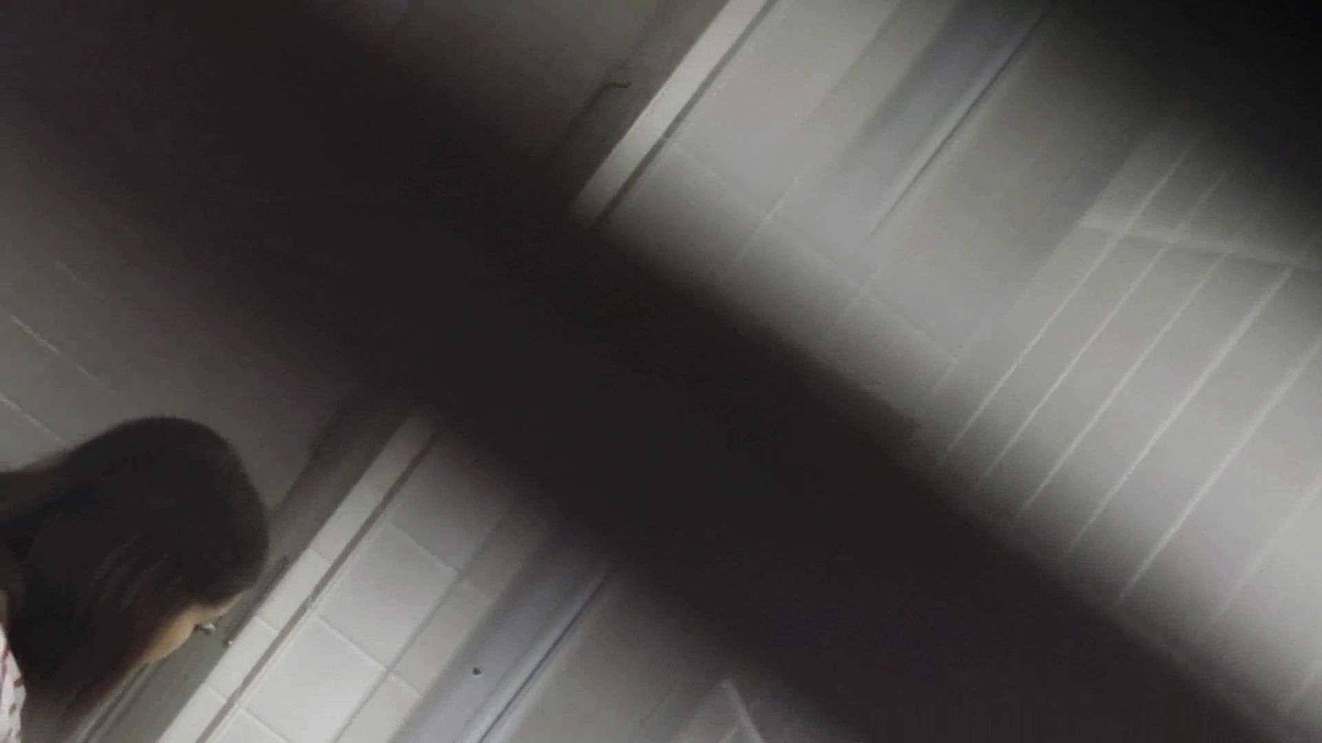 vol.27 命がけ潜伏洗面所! 小嶋陽菜似のピンクオシャレさん OLの実態   洗面所  78pic 67