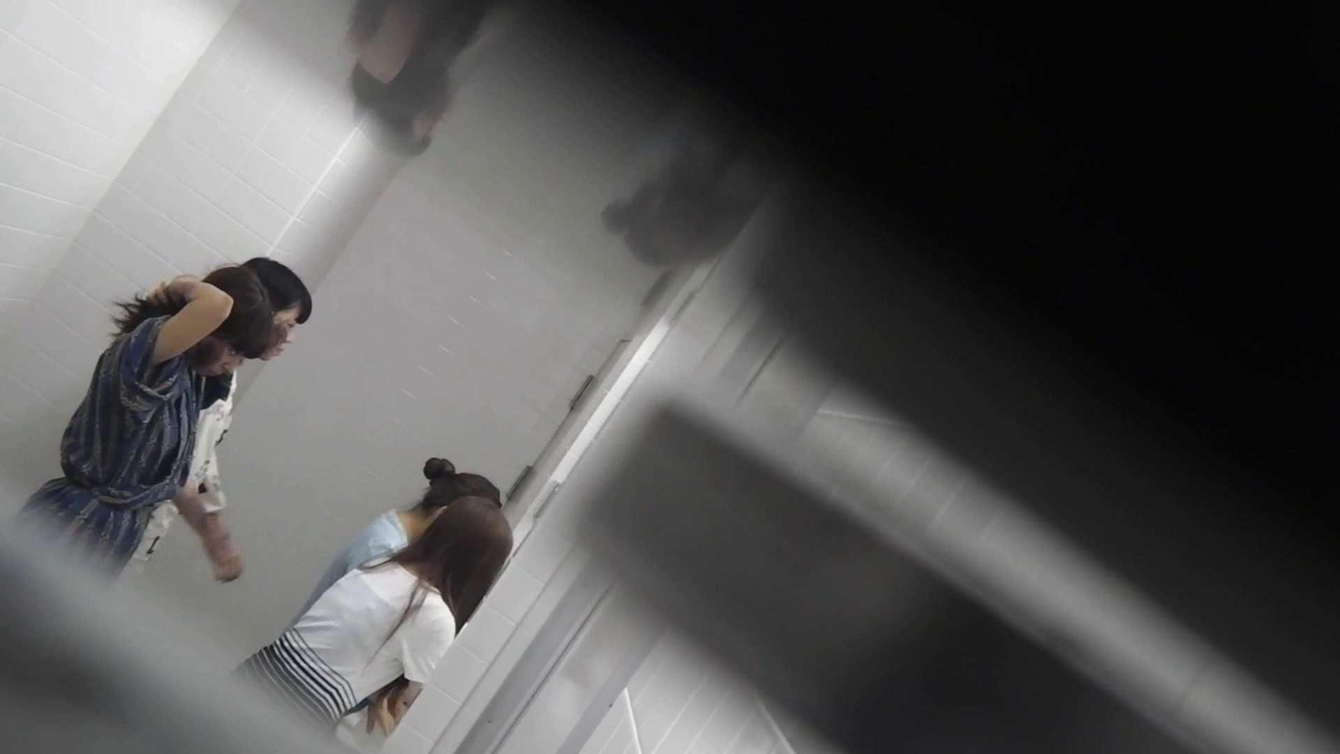 vol.28 命がけ潜伏洗面所! ∑(゚Д゚)アッ! OLの実態 盗み撮り動画キャプチャ 103pic 2
