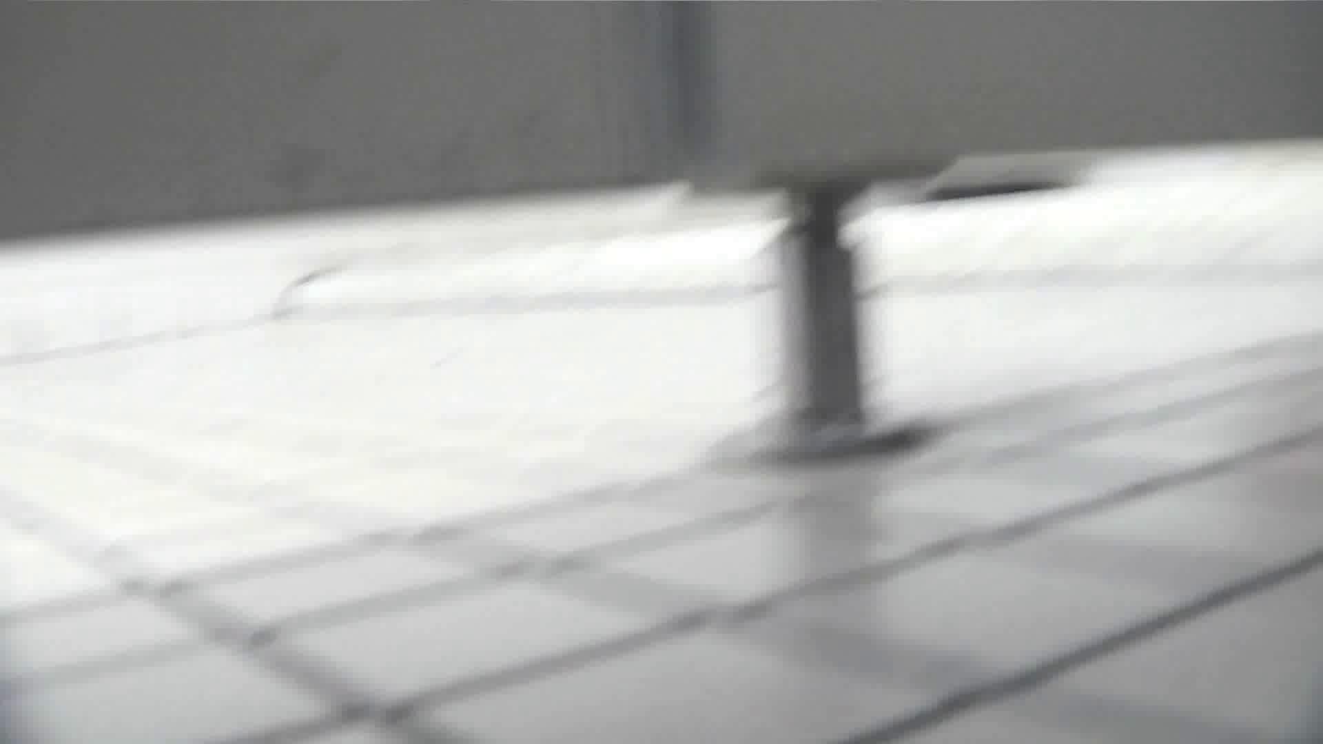 vol.28 命がけ潜伏洗面所! ∑(゚Д゚)アッ! 洗面所  103pic 96