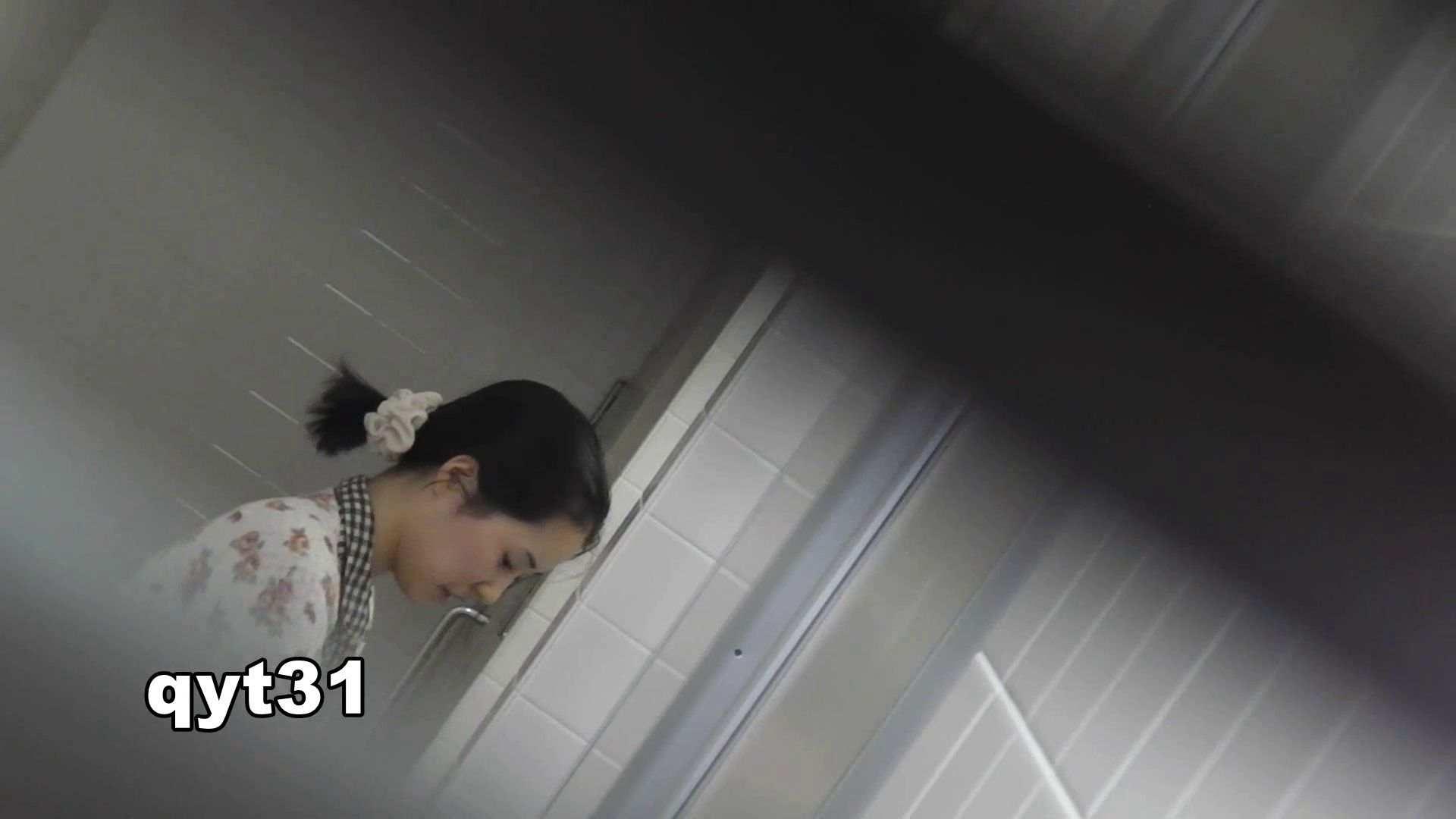 vol.30 命がけ潜伏洗面所! Σ(||゚Д゚)ヒィ~!! 美人  98pic 36