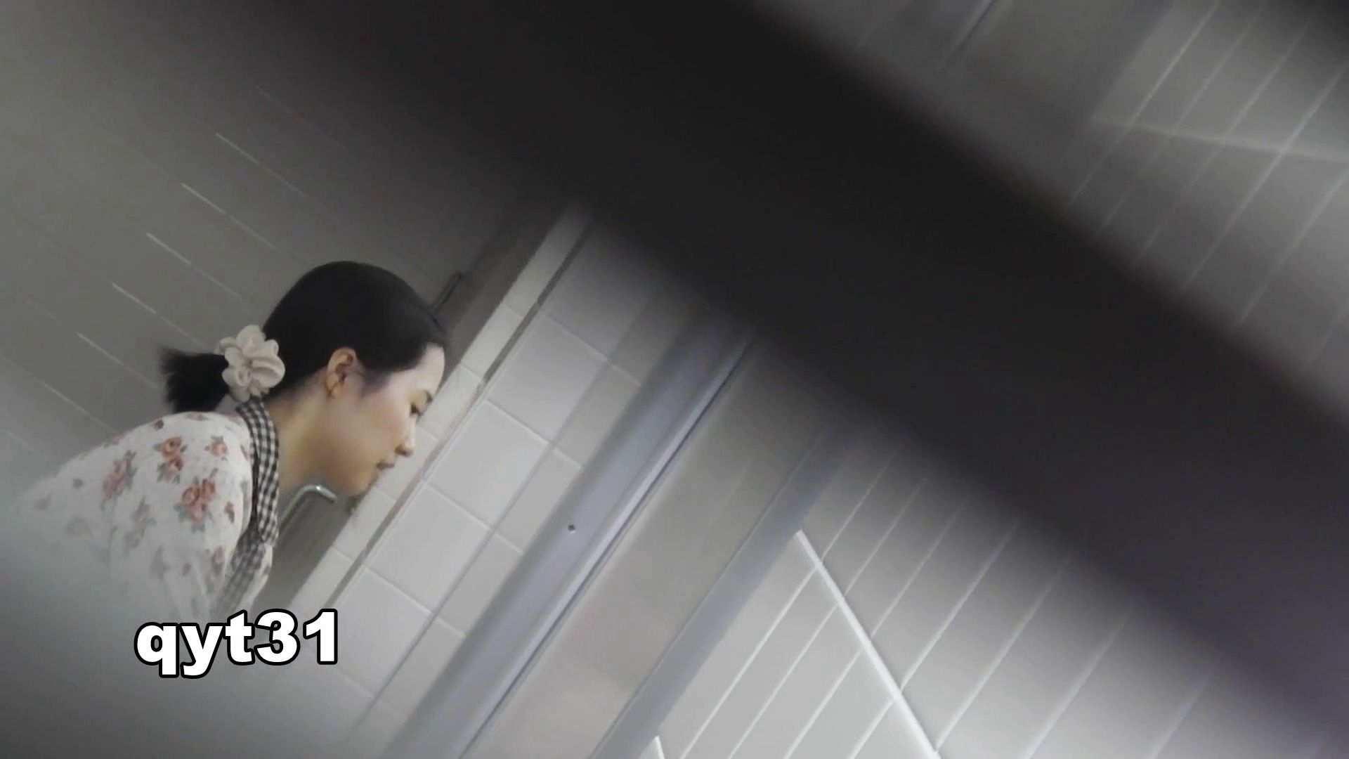 vol.30 命がけ潜伏洗面所! Σ(||゚Д゚)ヒィ~!! 美人 | 洗面所  98pic 37