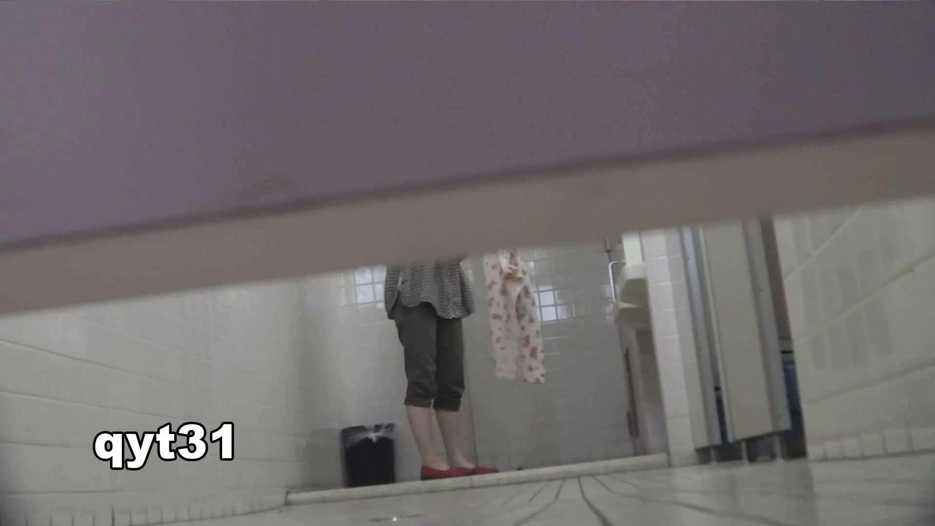 vol.30 命がけ潜伏洗面所! Σ(||゚Д゚)ヒィ~!! 美人  98pic 39