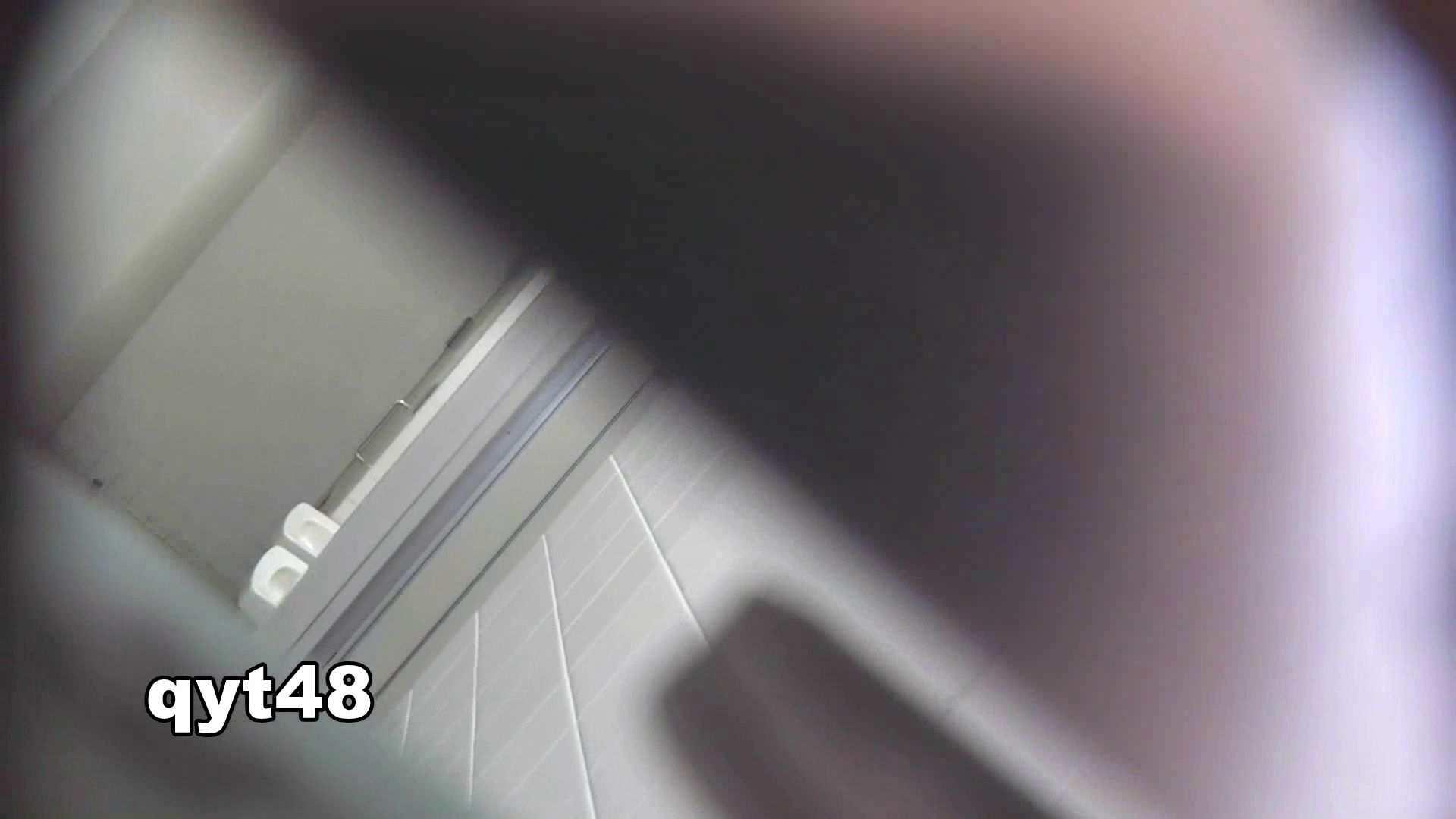 vol.47 命がけ潜伏洗面所! さり気なくBooさん 洗面所 盗撮オマンコ無修正動画無料 22pic 8