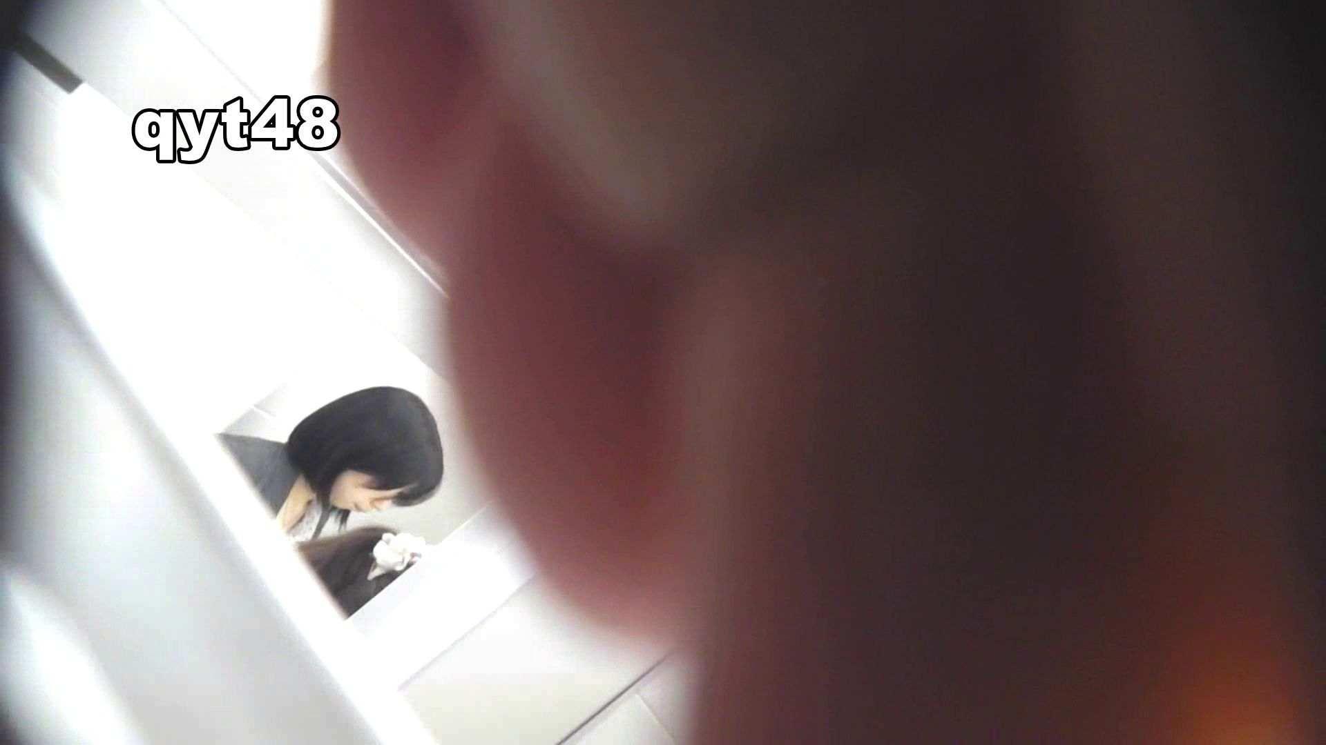 vol.47 命がけ潜伏洗面所! さり気なくBooさん 洗面所 盗撮オマンコ無修正動画無料 22pic 14