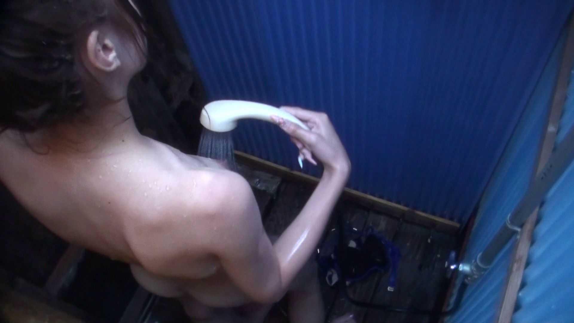 シャワールームは超!!危険な香りVol.9 可愛い顔してやることは大胆です OLの実態   シャワー  95pic 52