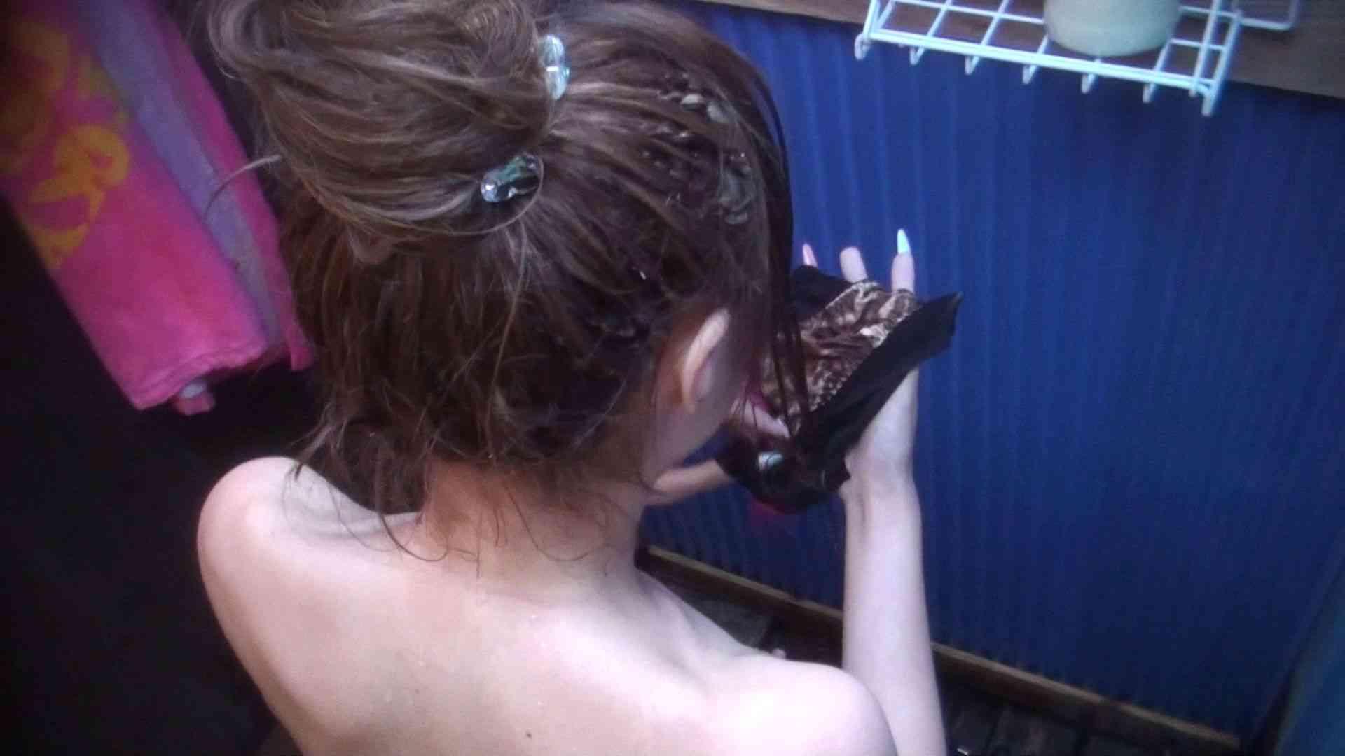 シャワールームは超!!危険な香りVol.9 可愛い顔してやることは大胆です OLの実態  95pic 93