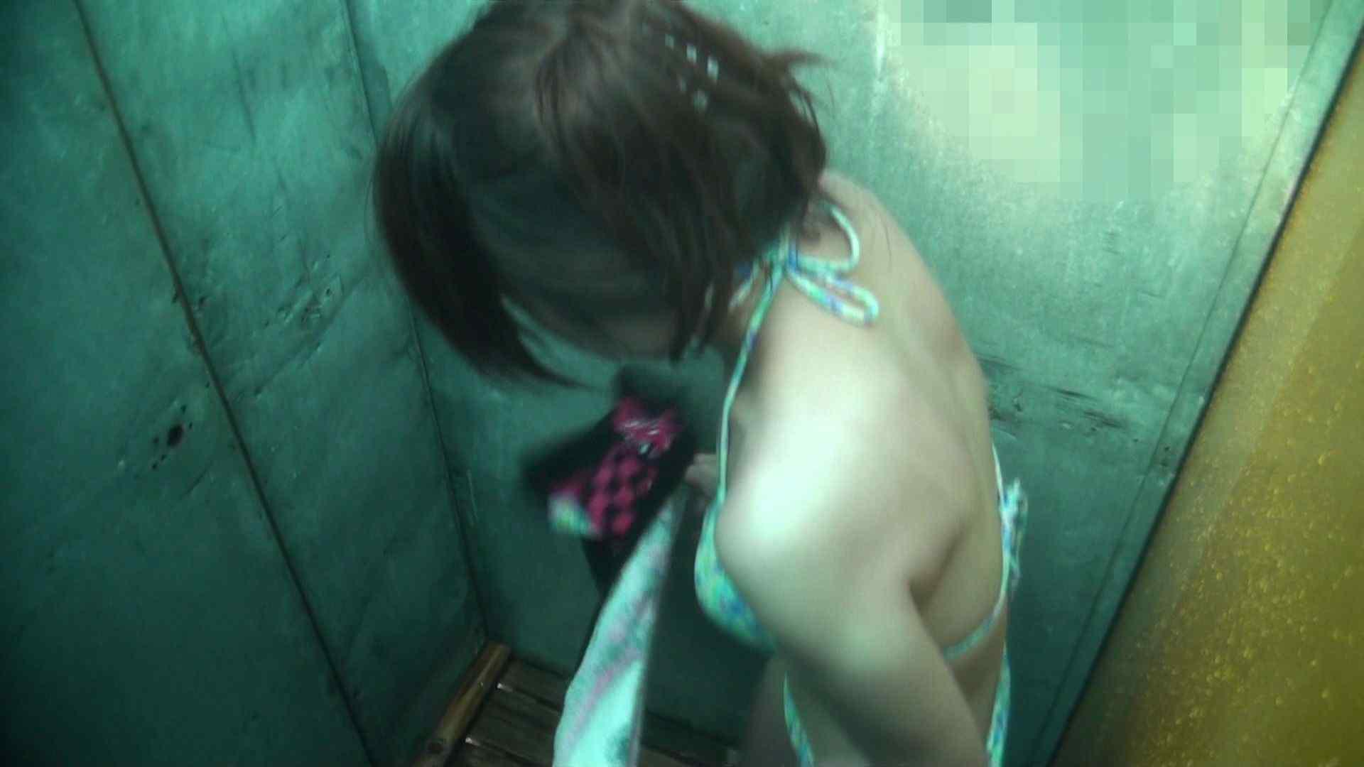 シャワールームは超!!危険な香りVol.15 残念ですが乳首未確認 マンコの砂は入念に 高画質 盗撮ワレメ無修正動画無料 41pic 9