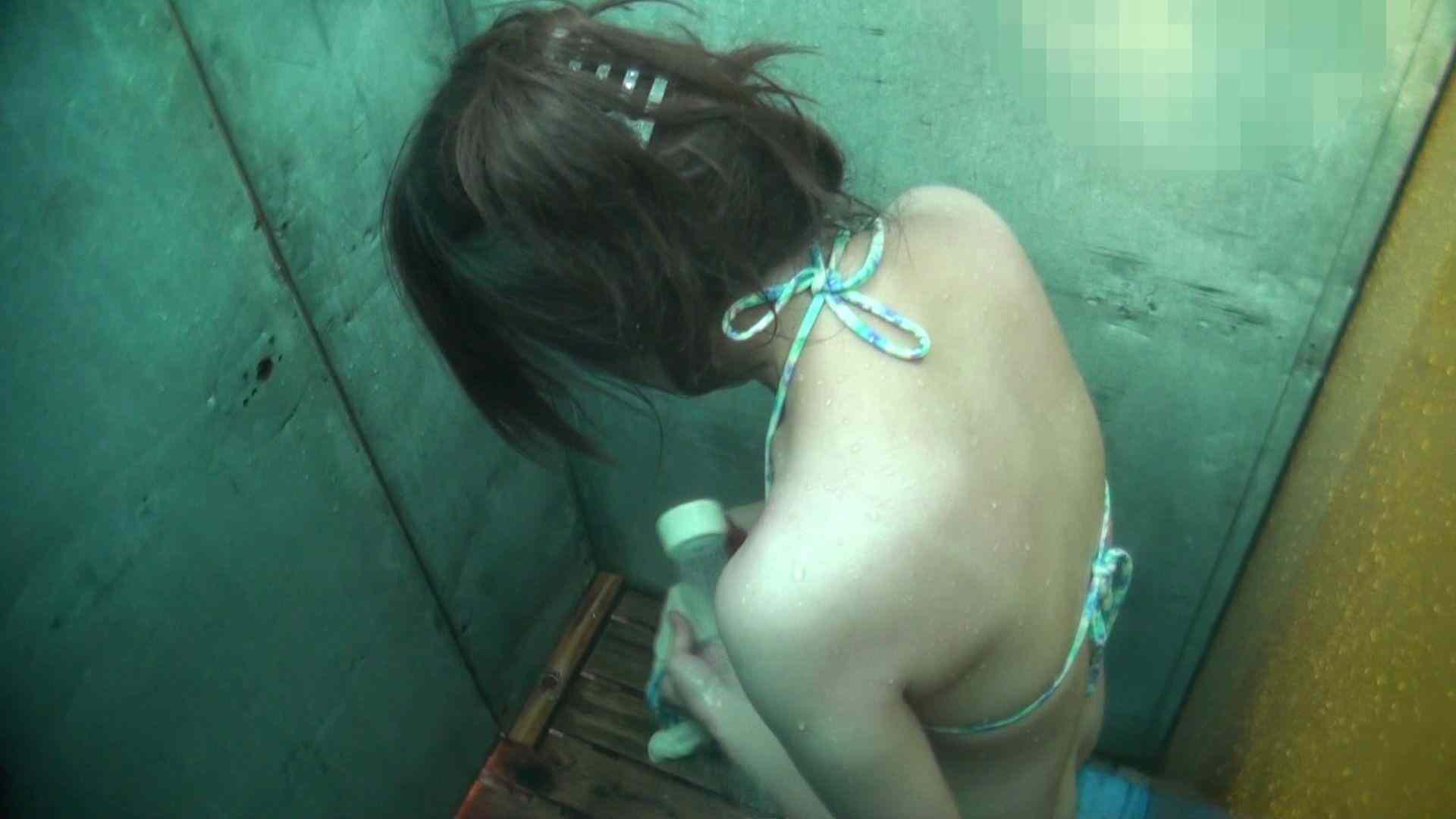 シャワールームは超!!危険な香りVol.15 残念ですが乳首未確認 マンコの砂は入念に 高画質 盗撮ワレメ無修正動画無料 41pic 14