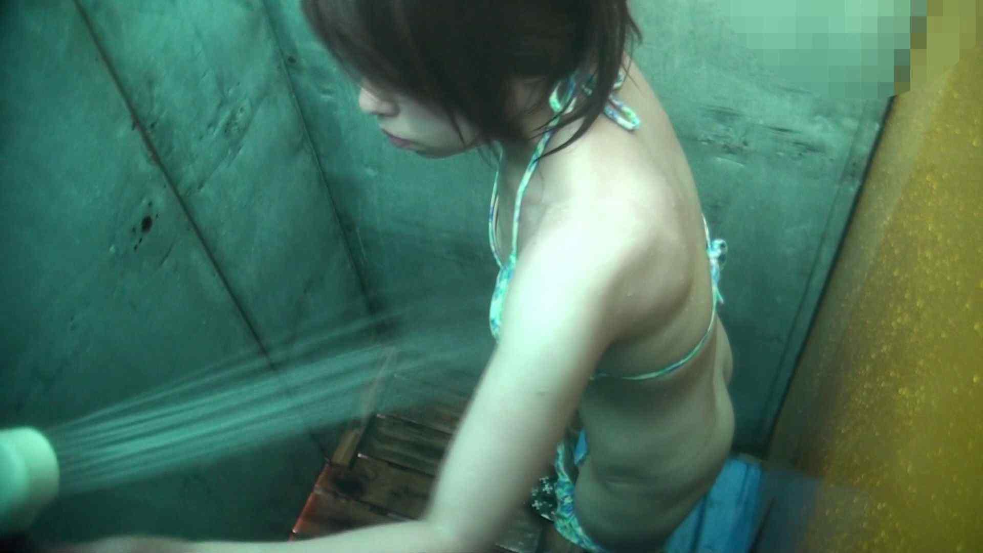 シャワールームは超!!危険な香りVol.15 残念ですが乳首未確認 マンコの砂は入念に 高画質 盗撮ワレメ無修正動画無料 41pic 29