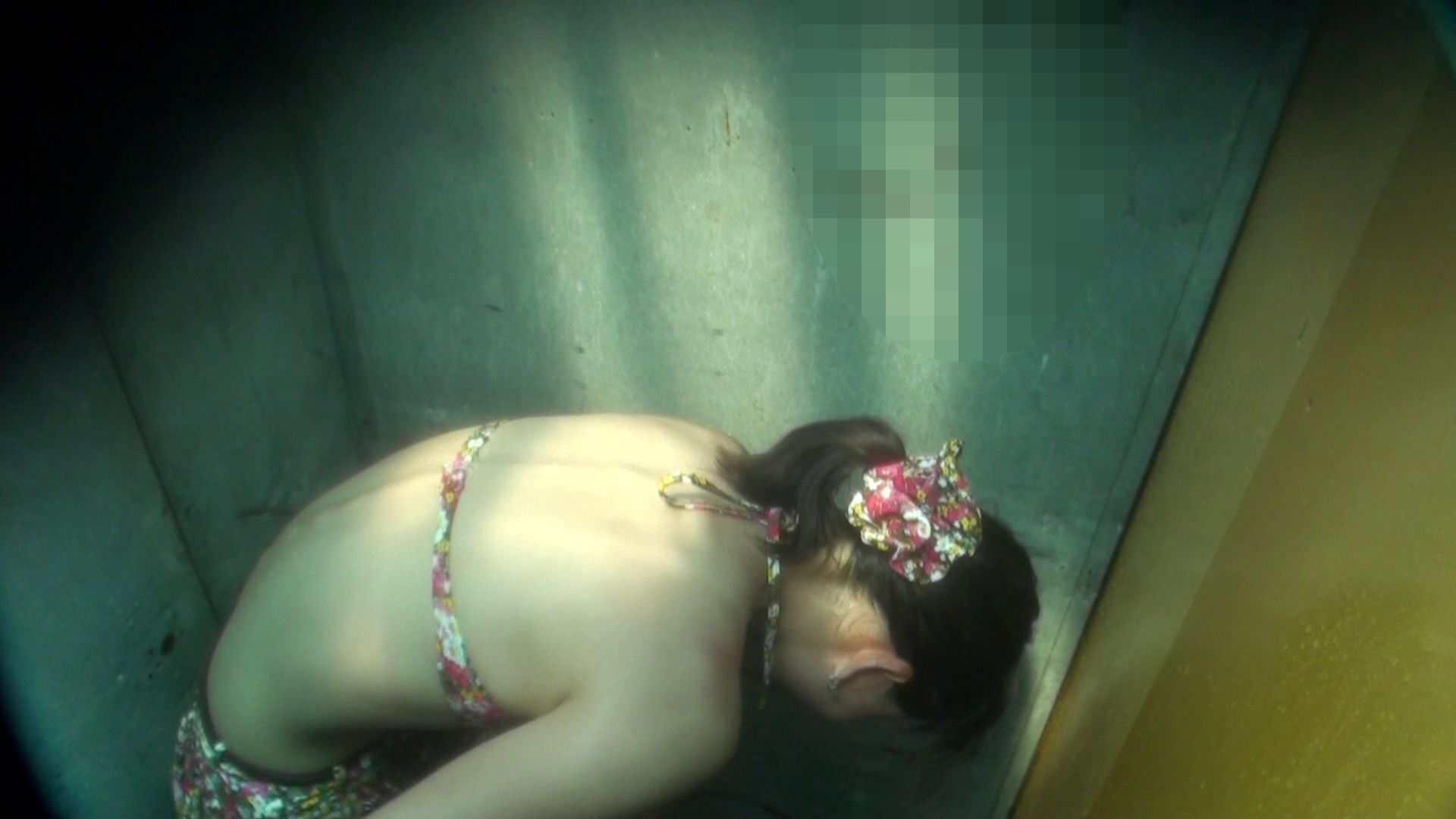 シャワールームは超!!危険な香りVol.16 意外に乳首は年増のそれ シャワー 盗撮オメコ無修正動画無料 61pic 6