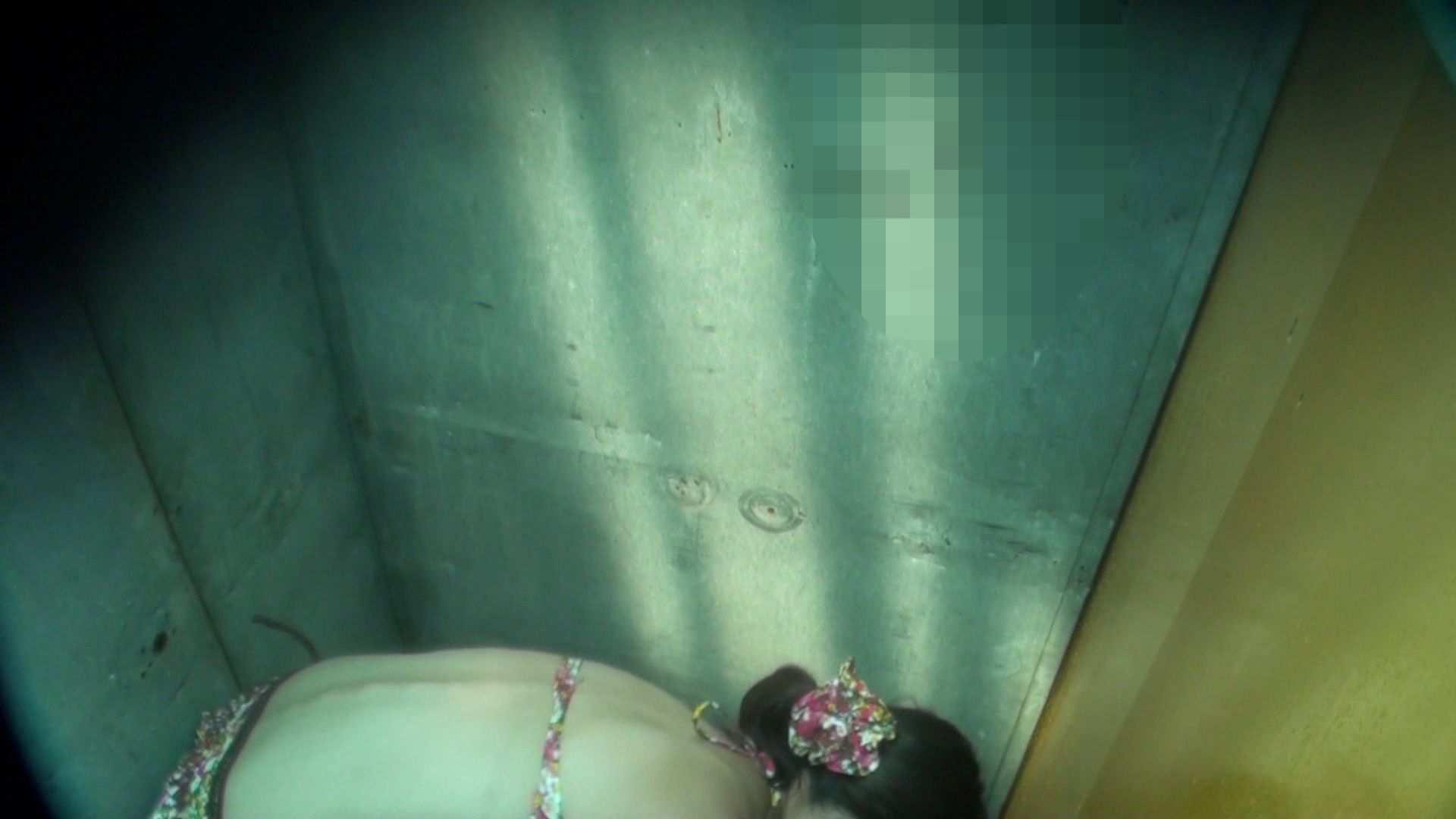 シャワールームは超!!危険な香りVol.16 意外に乳首は年増のそれ 高画質 のぞき濡れ場動画紹介 61pic 7
