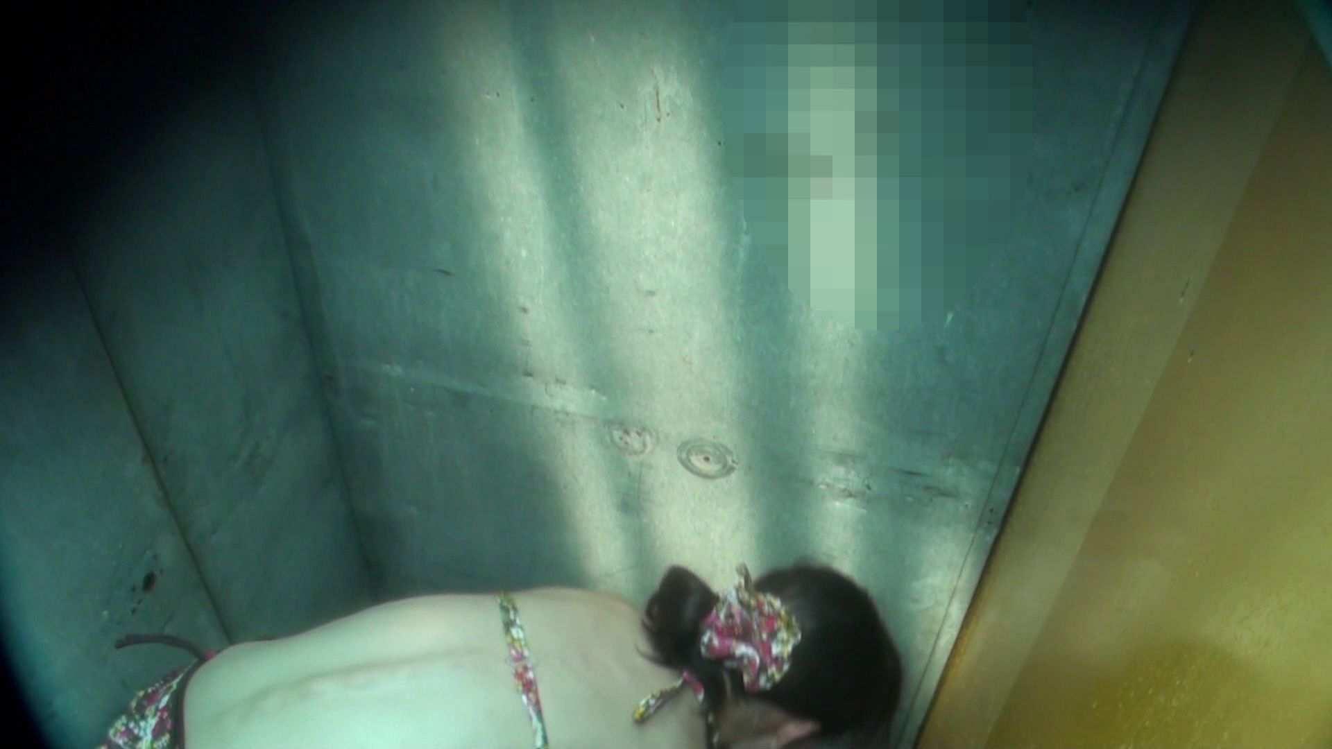 シャワールームは超!!危険な香りVol.16 意外に乳首は年増のそれ 乳首  61pic 8