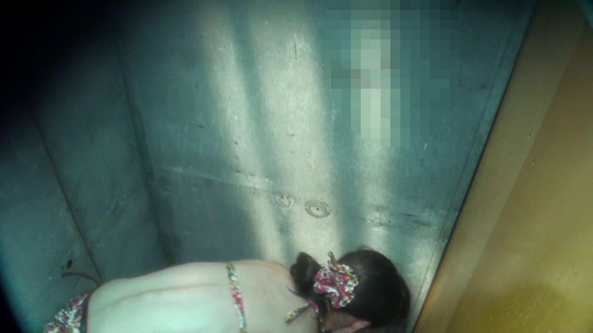 シャワールームは超!!危険な香りVol.16 意外に乳首は年増のそれ 乳首   OLの実態  61pic 9