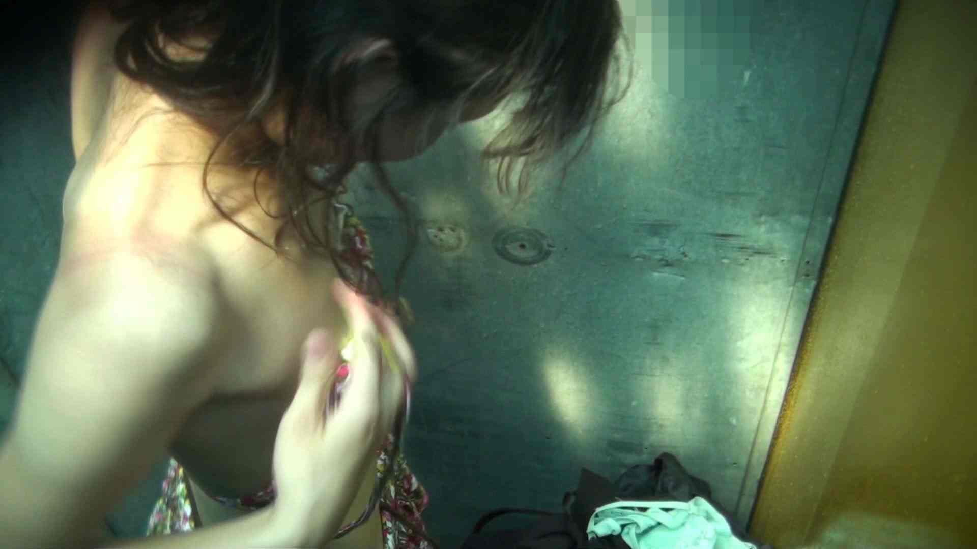 シャワールームは超!!危険な香りVol.16 意外に乳首は年増のそれ 高画質 のぞき濡れ場動画紹介 61pic 11