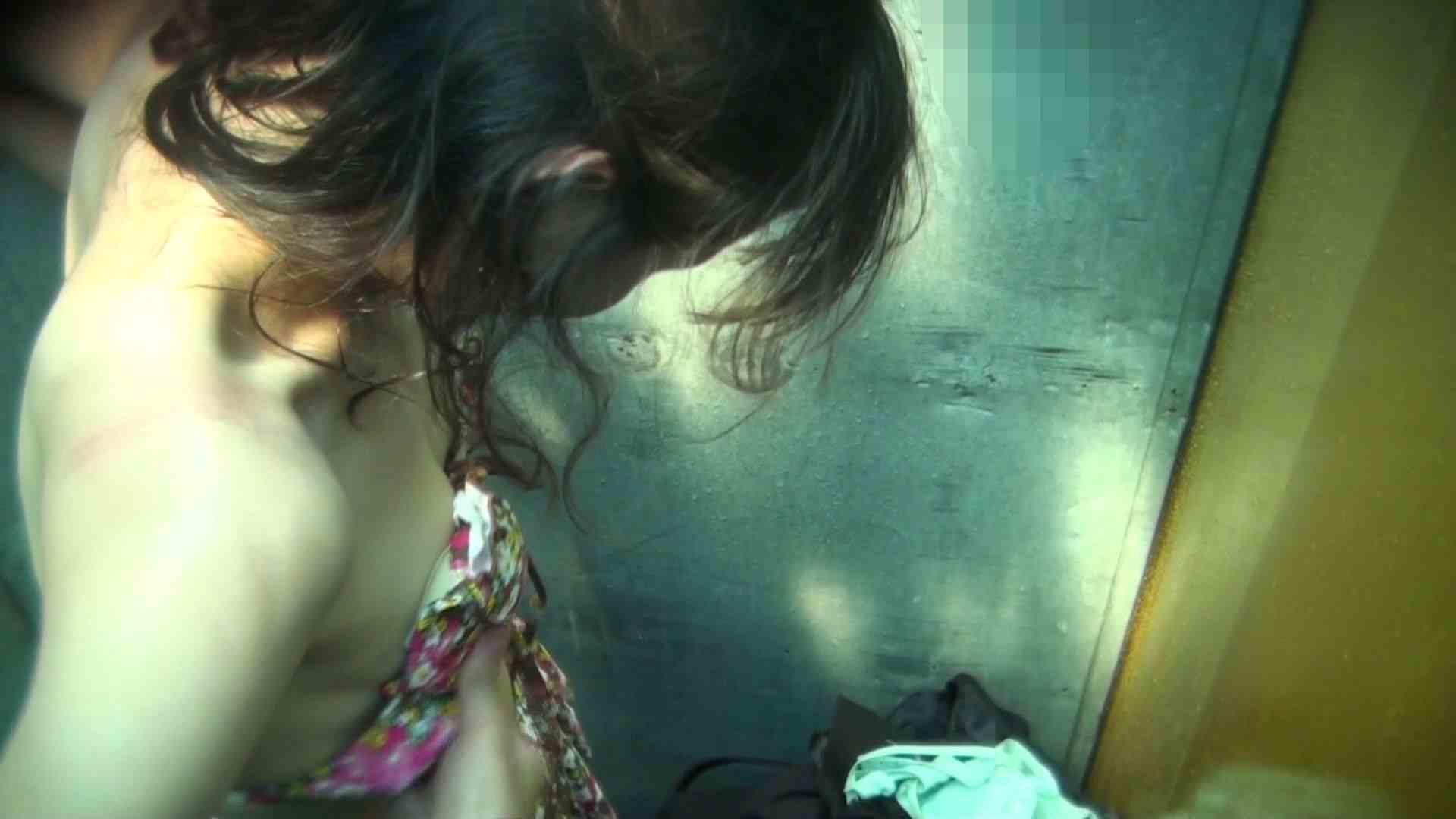 シャワールームは超!!危険な香りVol.16 意外に乳首は年増のそれ 高画質 のぞき濡れ場動画紹介 61pic 19