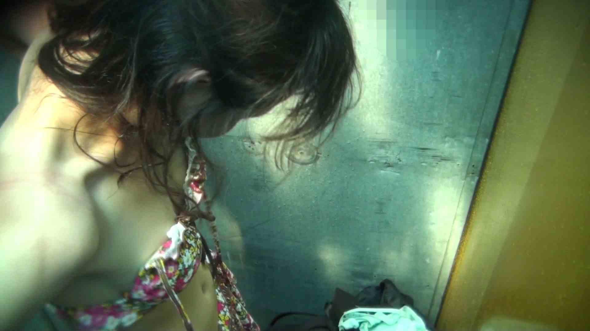 シャワールームは超!!危険な香りVol.16 意外に乳首は年増のそれ 乳首  61pic 20
