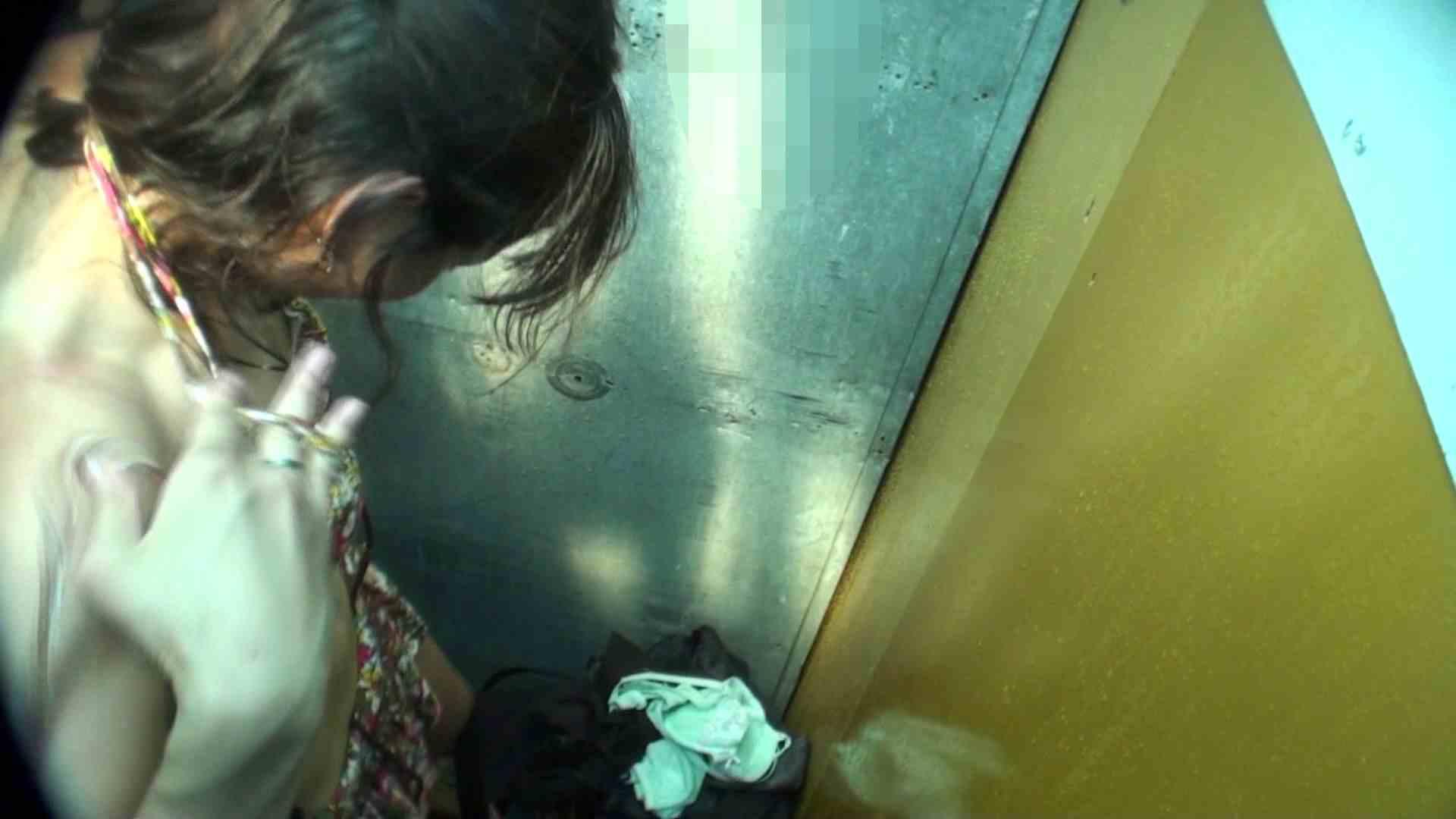 シャワールームは超!!危険な香りVol.16 意外に乳首は年増のそれ 高画質 のぞき濡れ場動画紹介 61pic 23