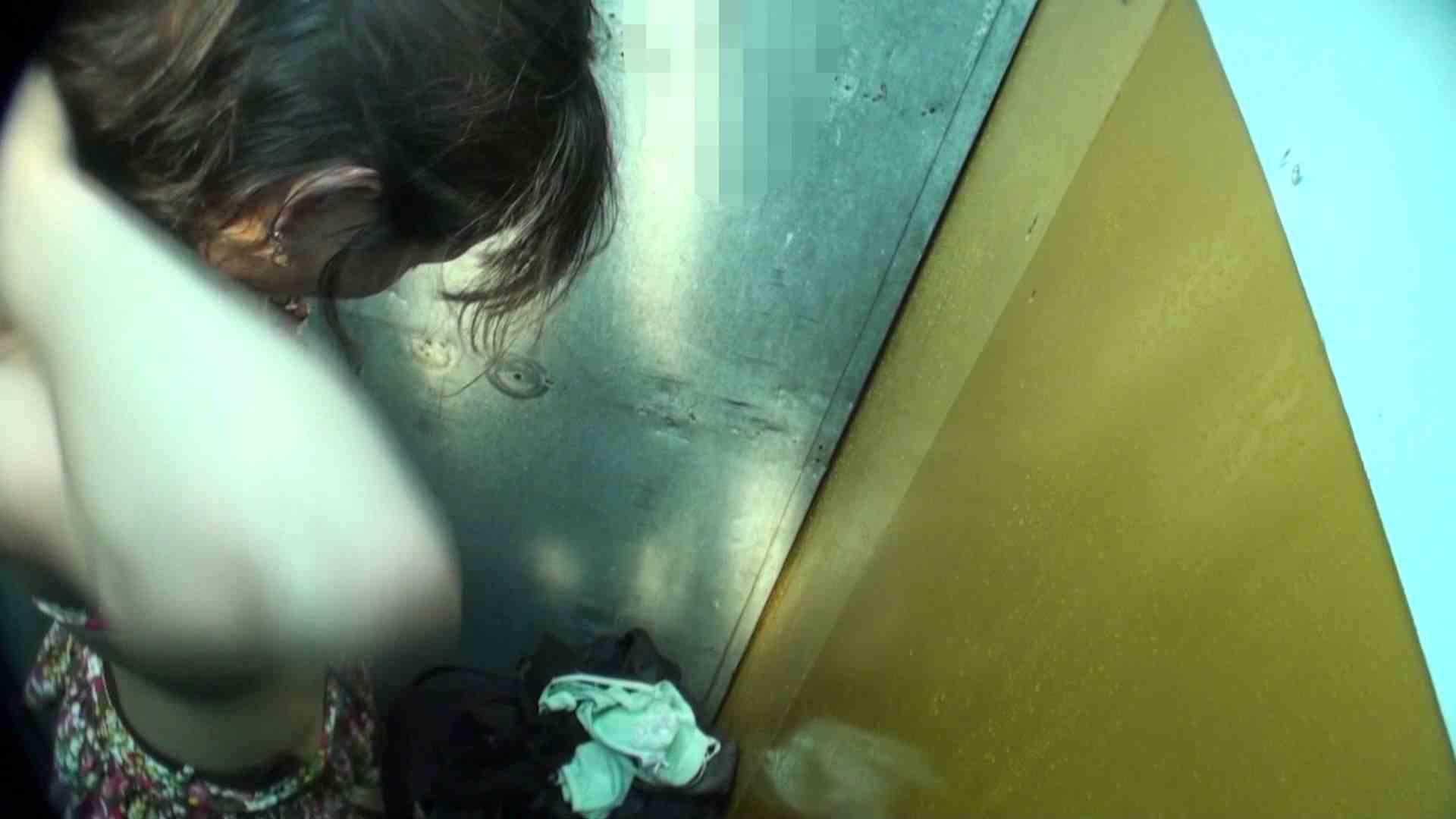 シャワールームは超!!危険な香りVol.16 意外に乳首は年増のそれ 乳首  61pic 24