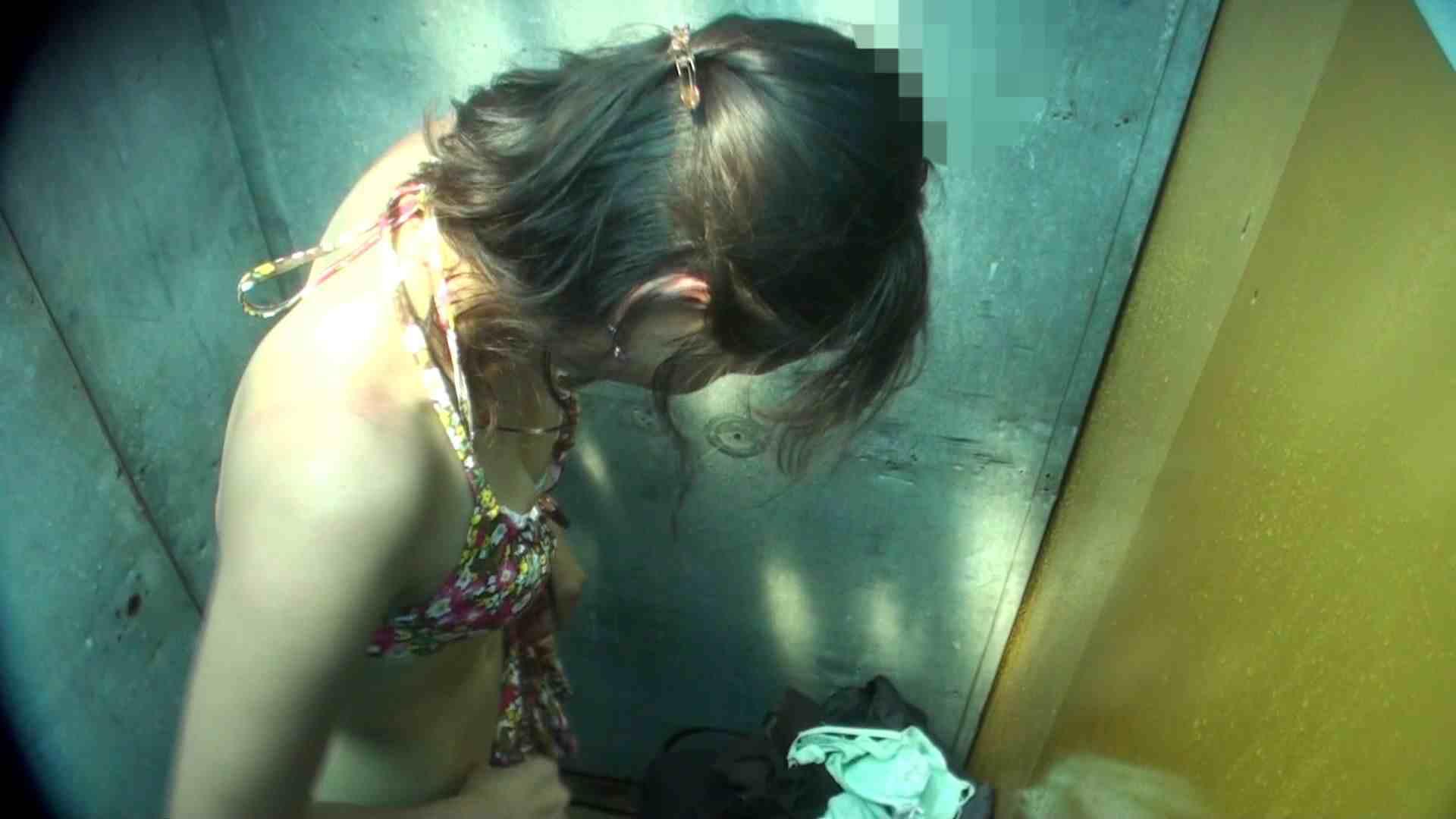 シャワールームは超!!危険な香りVol.16 意外に乳首は年増のそれ 乳首 | OLの実態  61pic 29