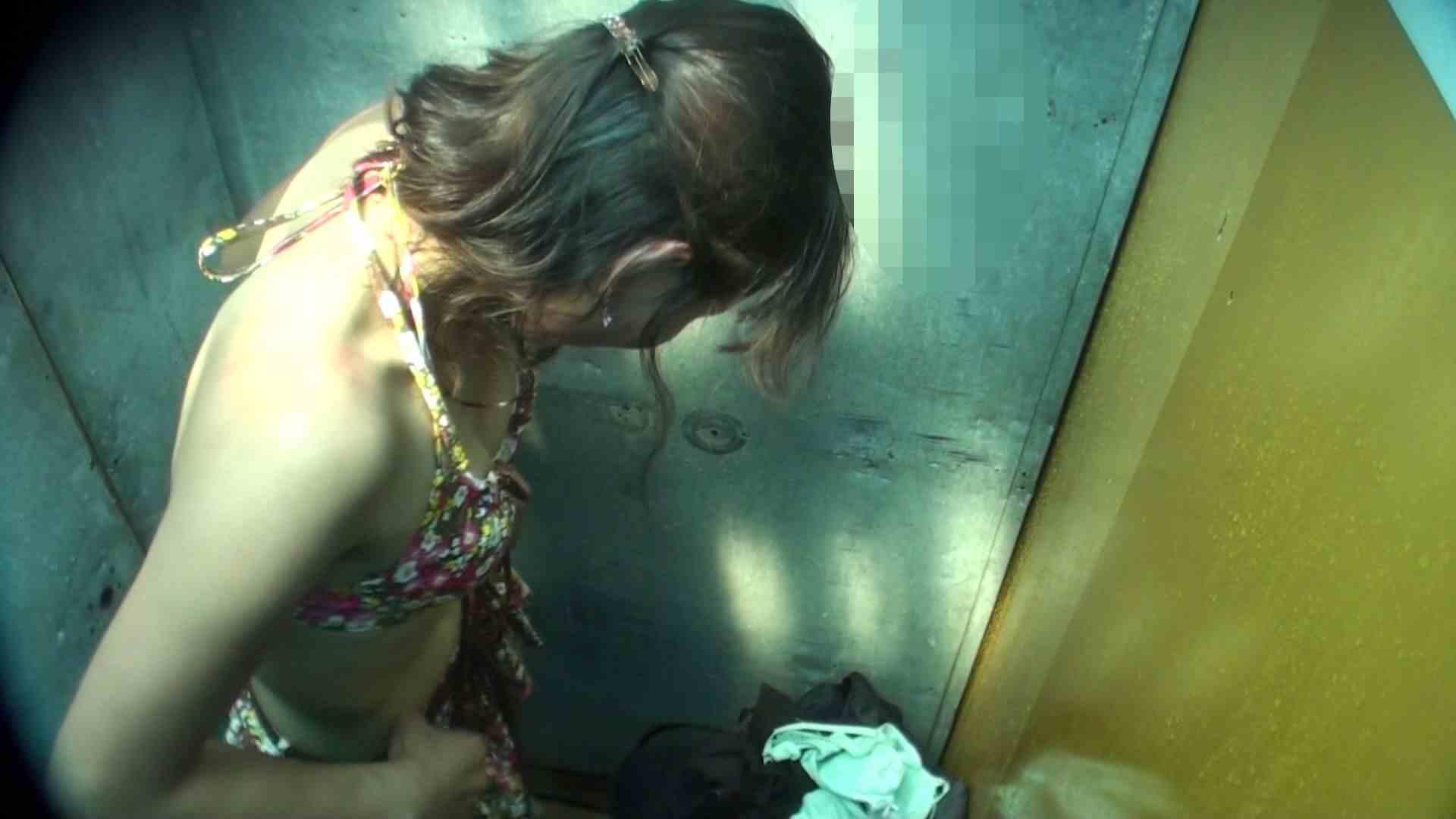 シャワールームは超!!危険な香りVol.16 意外に乳首は年増のそれ 乳首  61pic 32