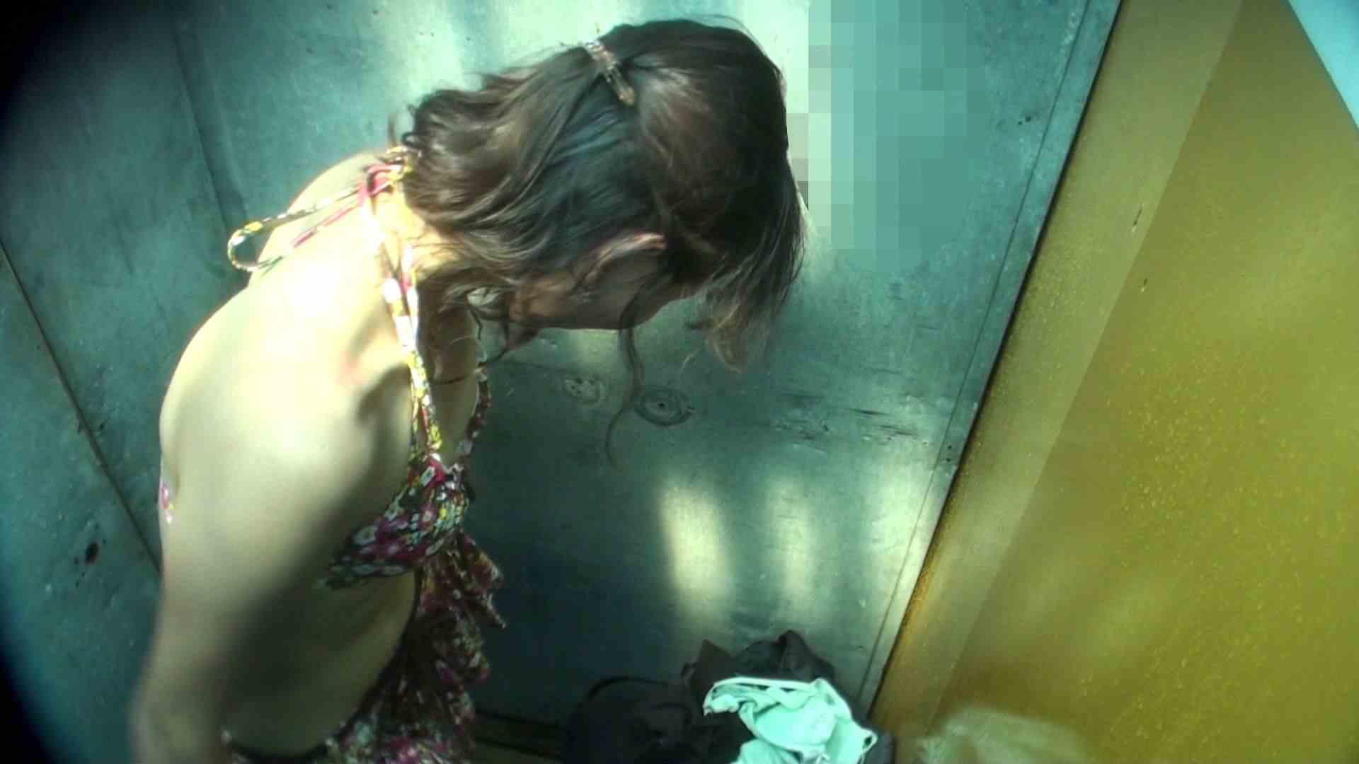 シャワールームは超!!危険な香りVol.16 意外に乳首は年増のそれ 乳首   OLの実態  61pic 33