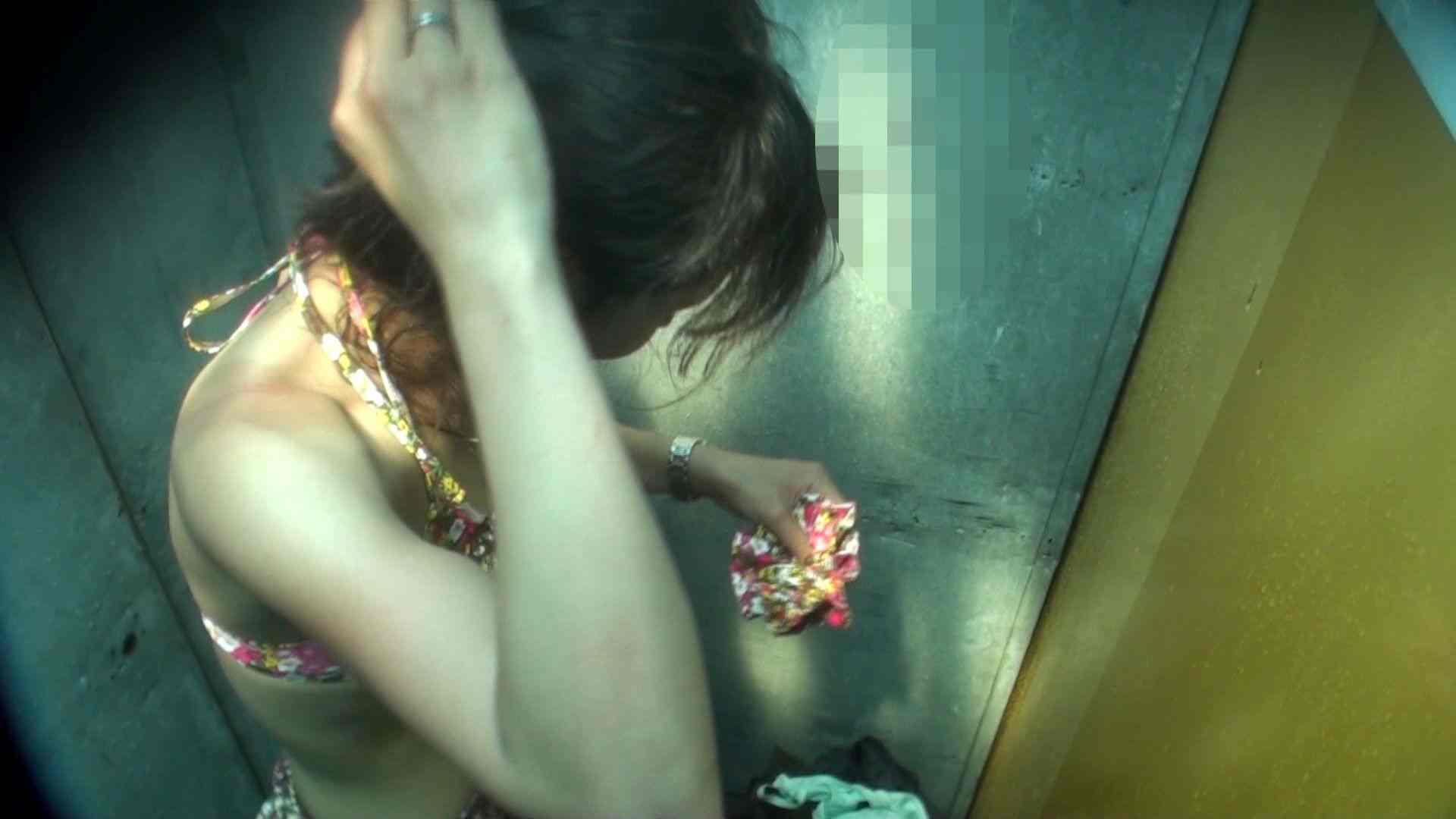 シャワールームは超!!危険な香りVol.16 意外に乳首は年増のそれ 高画質 のぞき濡れ場動画紹介 61pic 35