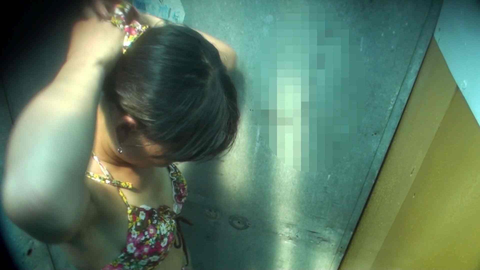 シャワールームは超!!危険な香りVol.16 意外に乳首は年増のそれ 乳首   OLの実態  61pic 41