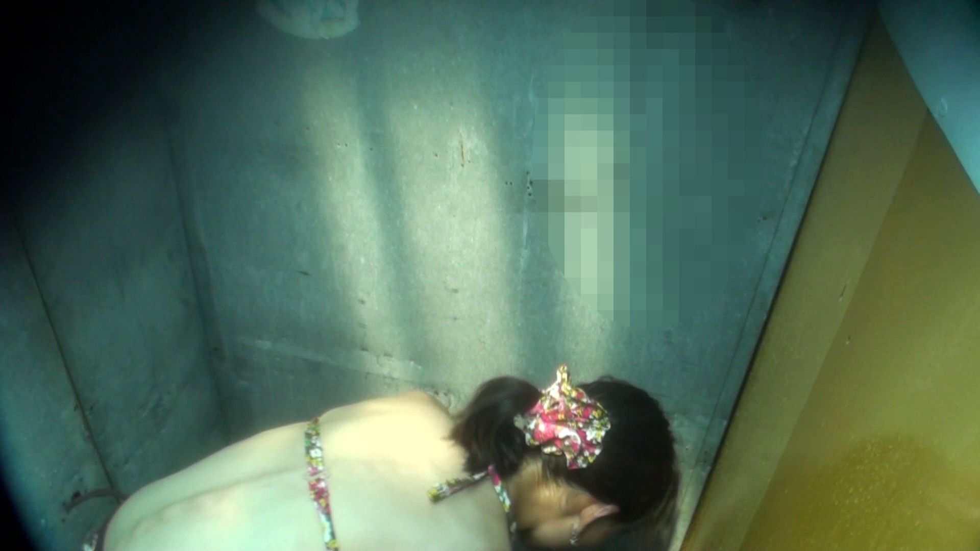 シャワールームは超!!危険な香りVol.16 意外に乳首は年増のそれ 高画質 のぞき濡れ場動画紹介 61pic 47