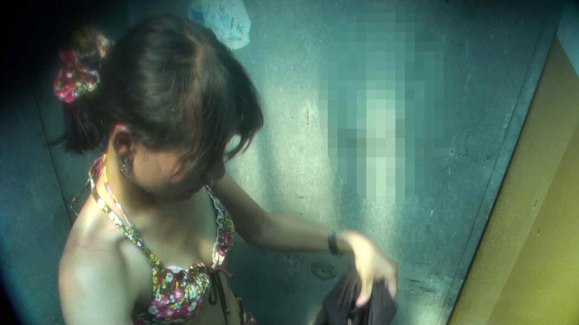 シャワールームは超!!危険な香りVol.16 意外に乳首は年増のそれ シャワー 盗撮オメコ無修正動画無料 61pic 50
